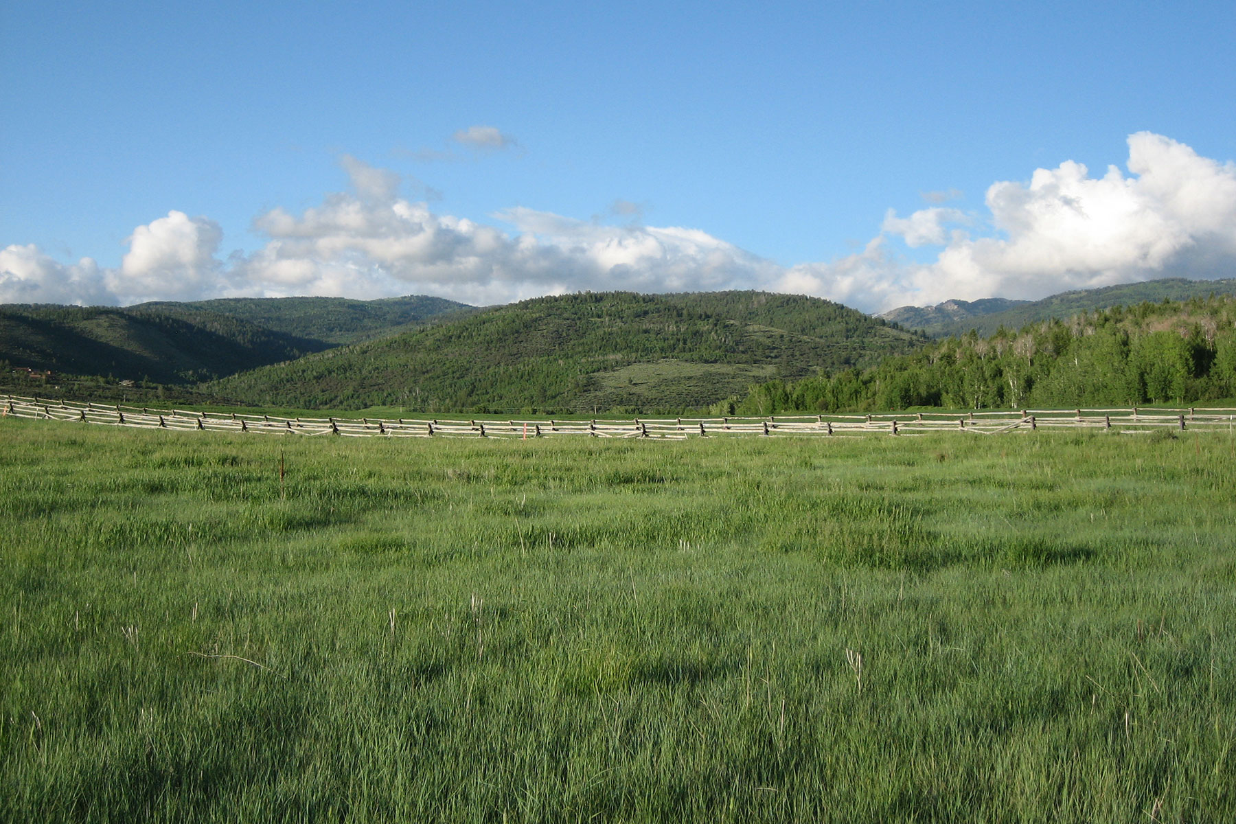 Land for Sale at Ranch Estate Lot in Teton Springs 45 Targhee Trail Victor, Idaho, 83455 Jackson Hole, United States