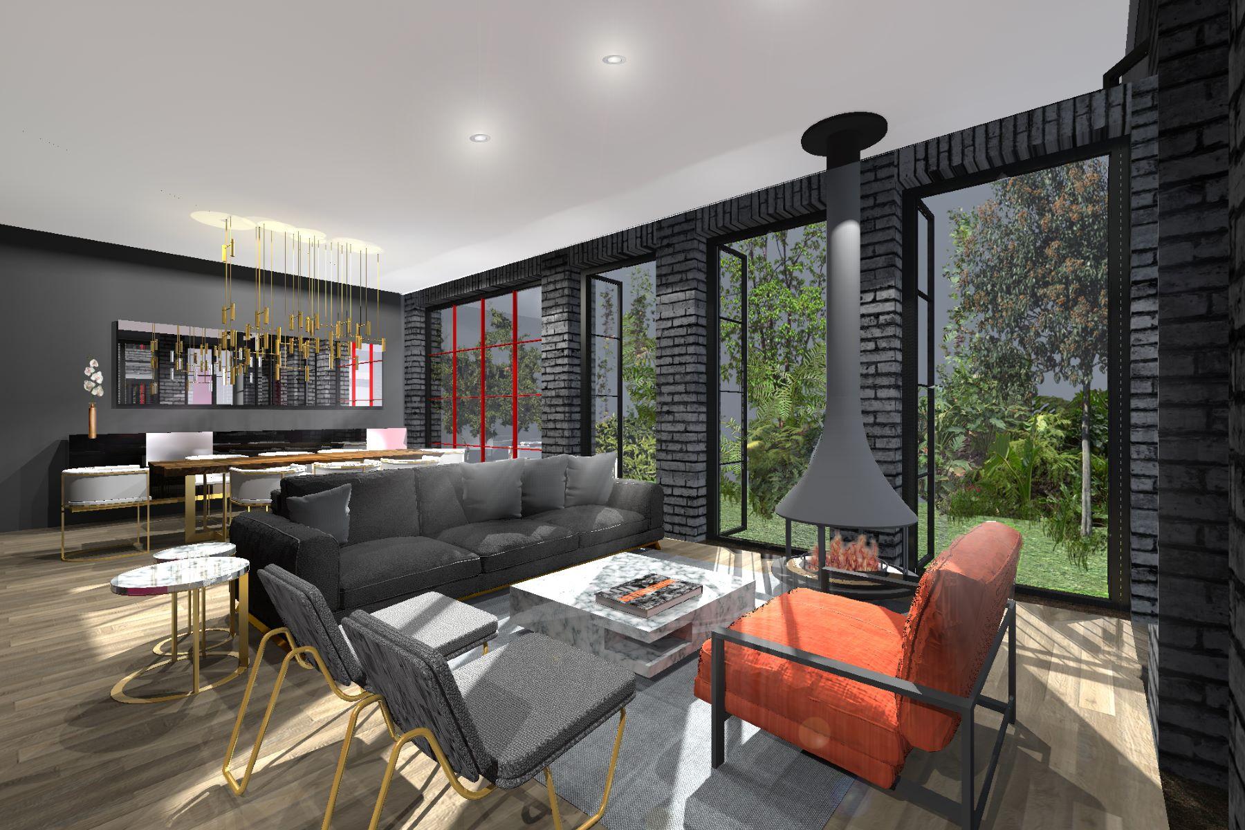 Apartments 용 매매 에 Christian Andersen Depto 04 Polanco, 멕시코의 도시 11560 멕시코