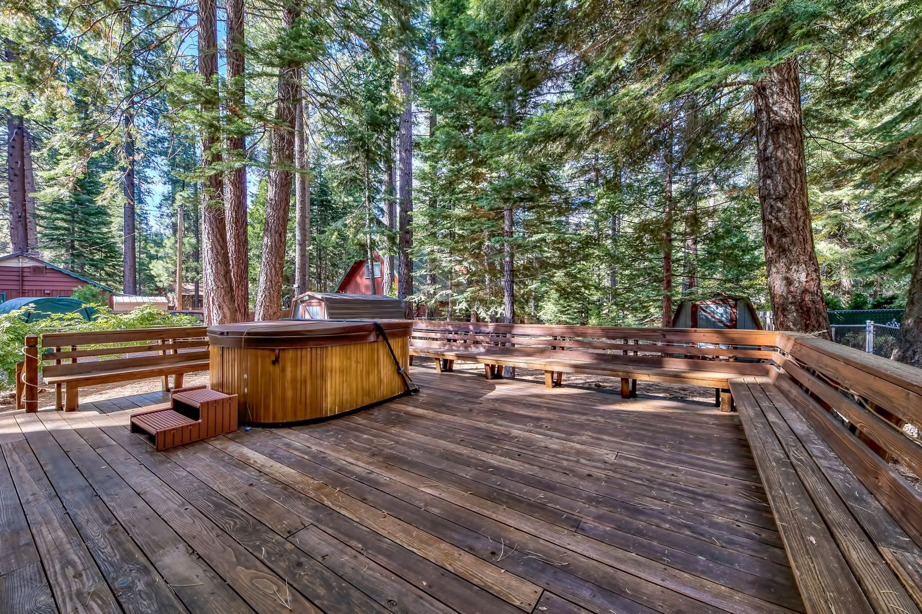 Additional photo for property listing at 1875 13th St,South Lake Tahoe, CA  96150 1875 13th Street South Lake Tahoe, California 91711 United States