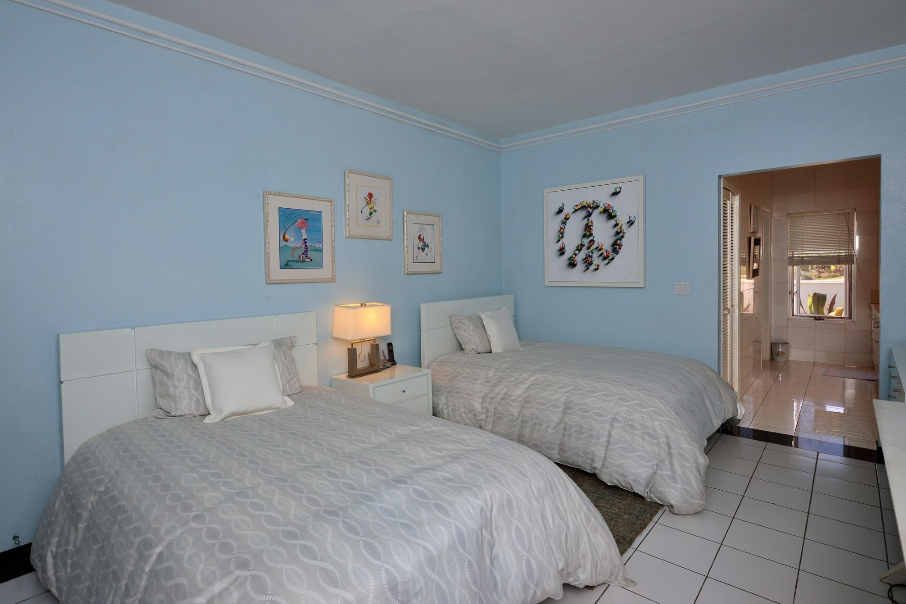 Additional photo for property listing at Wild Orchid Lyford Cay, New Providence/Nassau Bahamas
