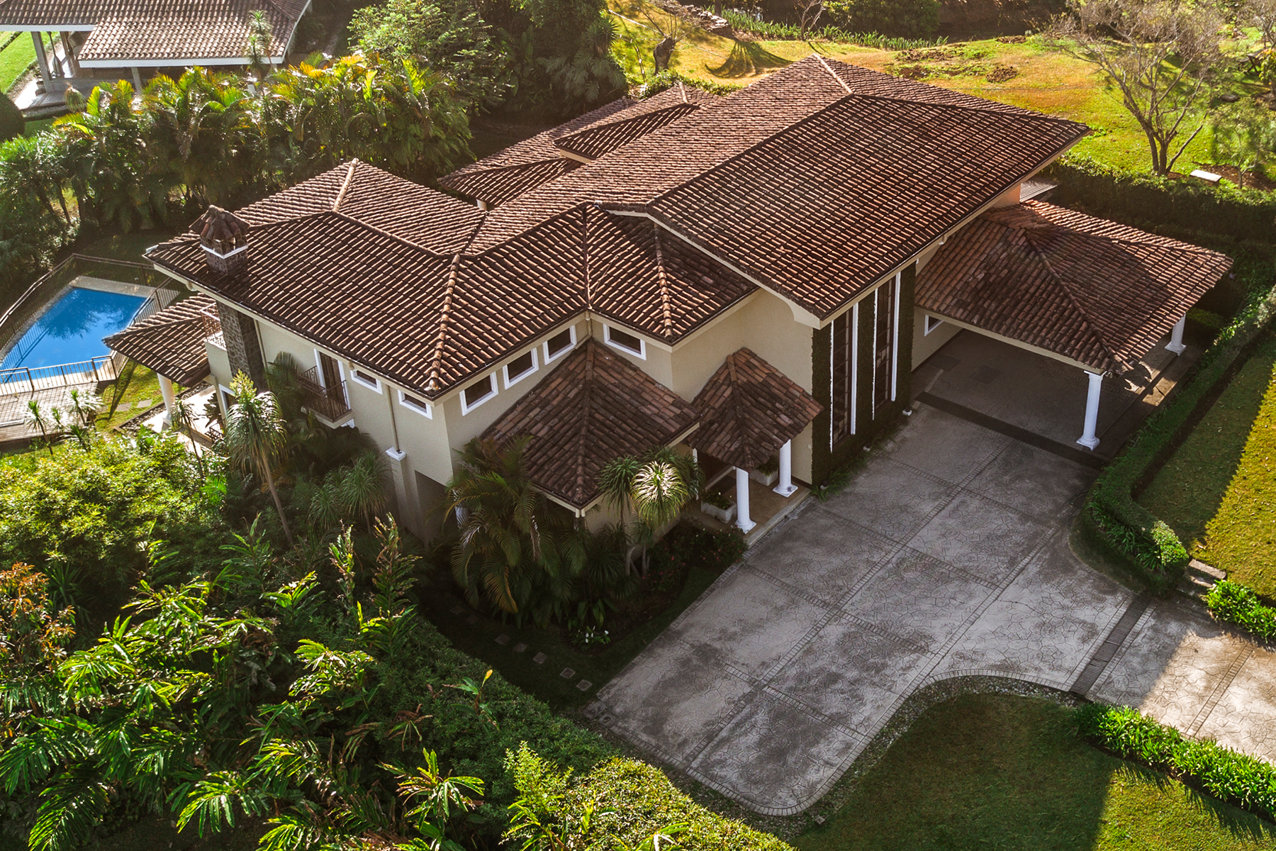 Additional photo for property listing at Bella Vista Mountain Residence Escazu, San Jose Costa Rica