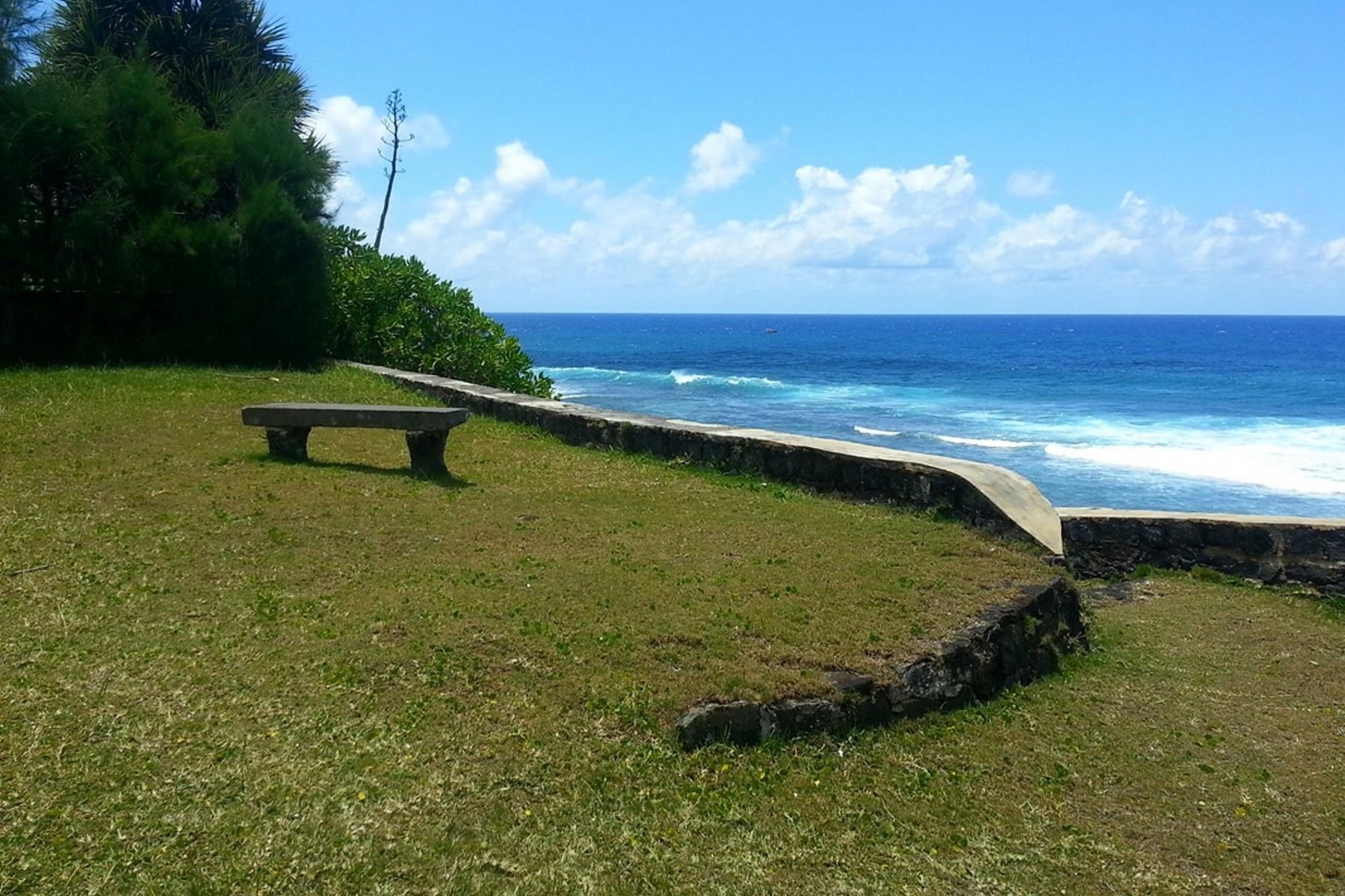 Land für Verkauf beim Souillac, Savanne Mauritius