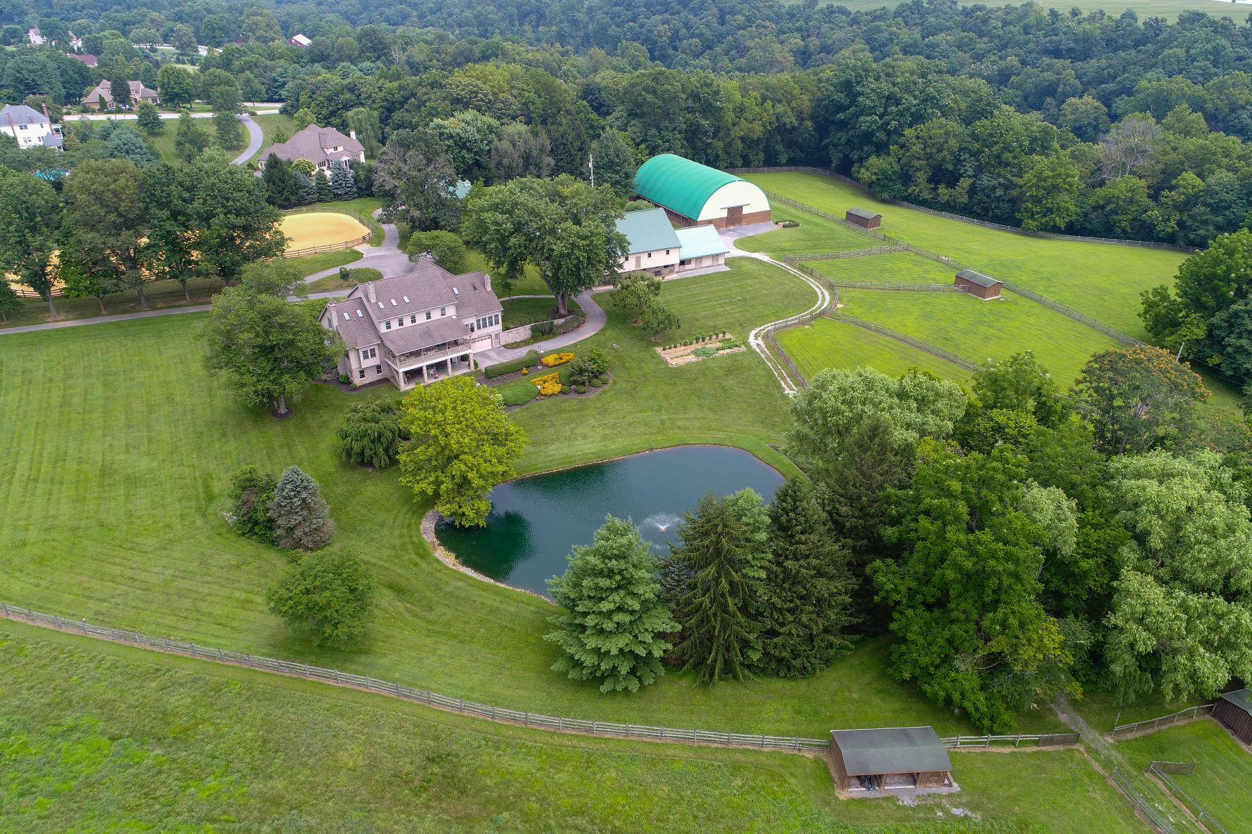 Property for Sale at Horse Farm, Millersville 0 Road Millersville, Pennsylvania 17551 United States