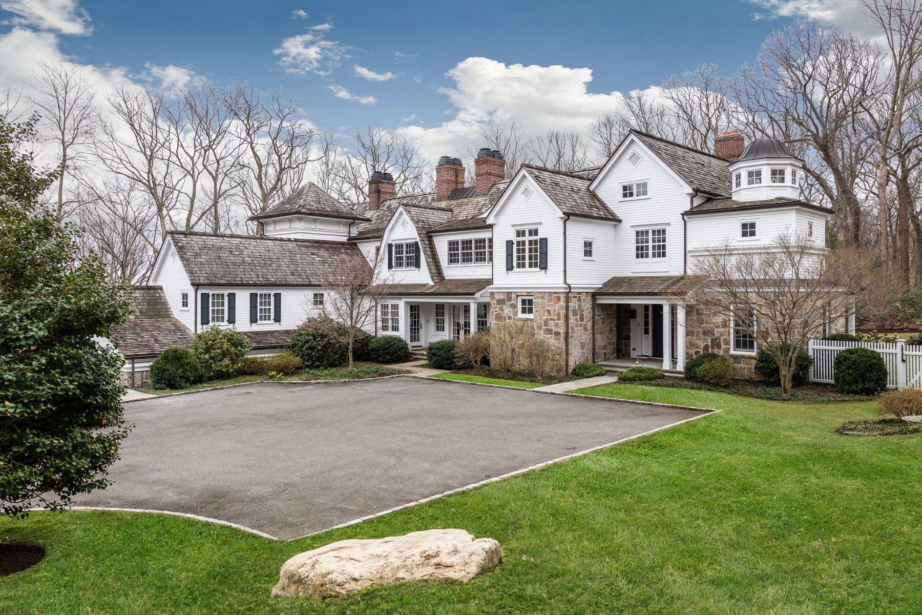 Single Family Homes för Försäljning vid Mill Neck 996 W West Shore Rd, Mill Neck, New York 11765 Förenta staterna