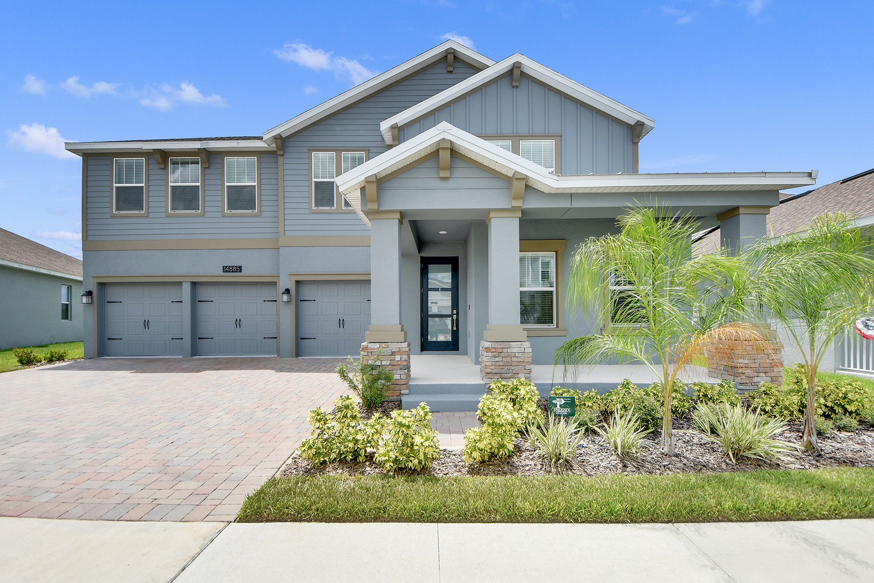 Single Family Homes por un Venta en Winter Garden 14885 Winter Stay Dr, Winter Garden, Florida 34787 Estados Unidos