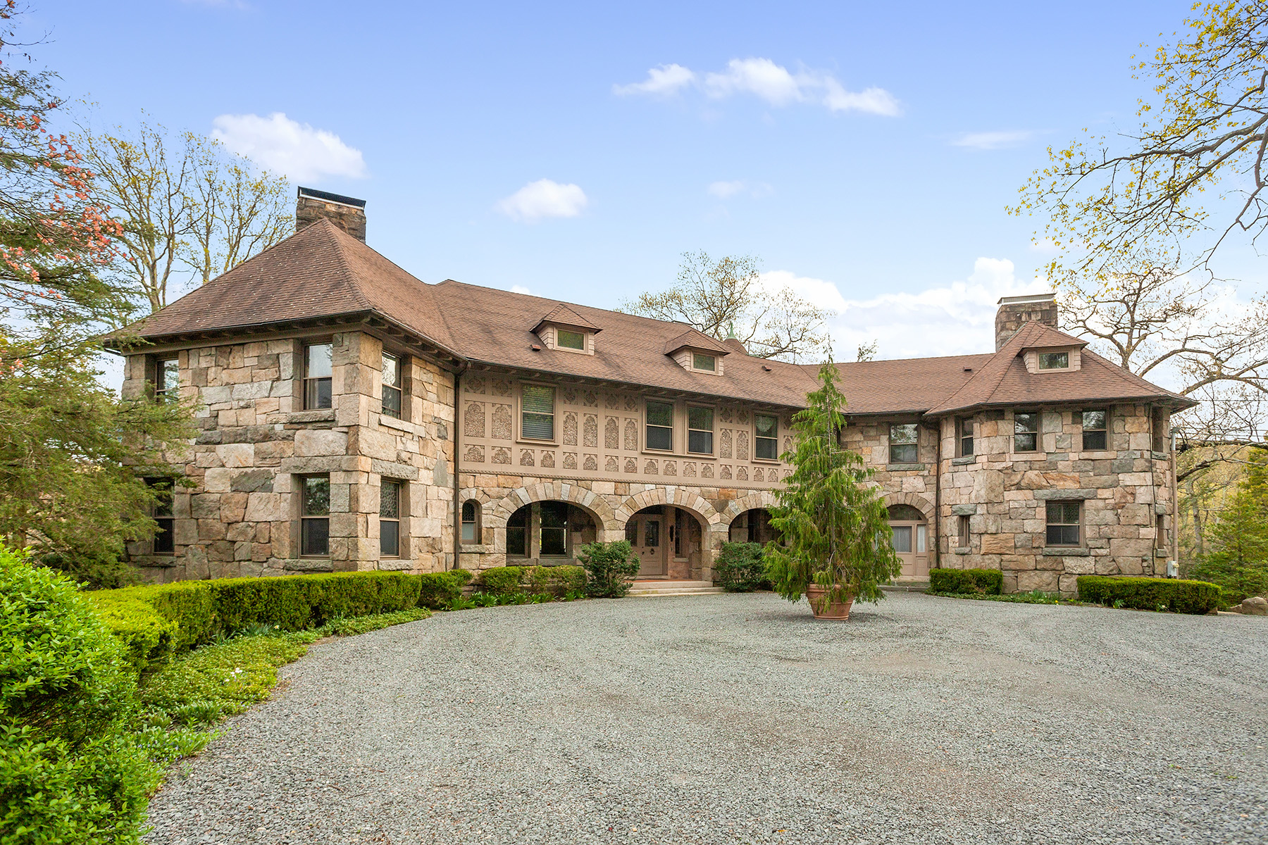 "Additional photo for property listing at ""Turtle Point"" 79 Turtle Point Road Tuxedo Park, Nueva York 10987 Estados Unidos"