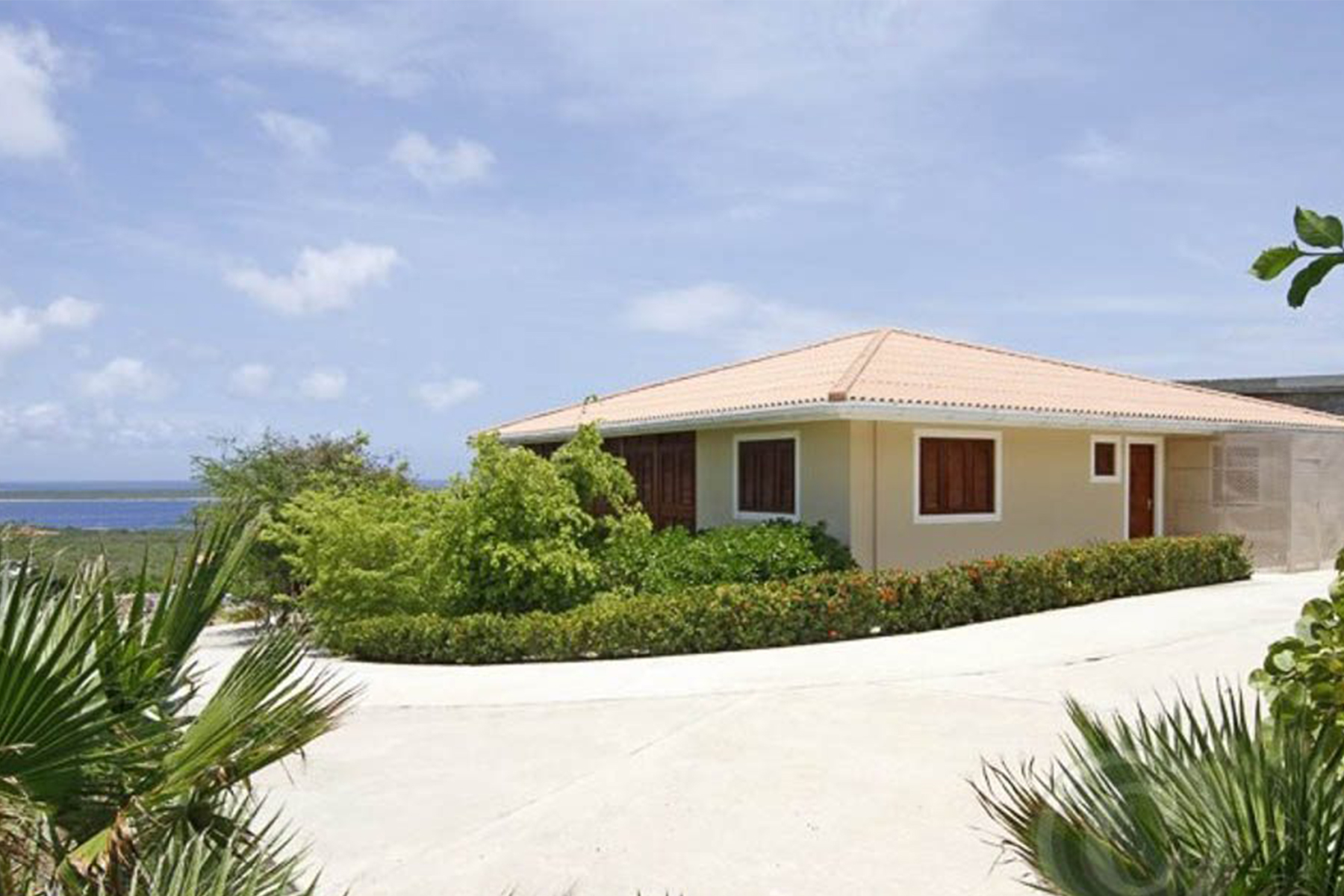 Single Family Home for Sale at Villa Carib Sabadeco, Bonaire