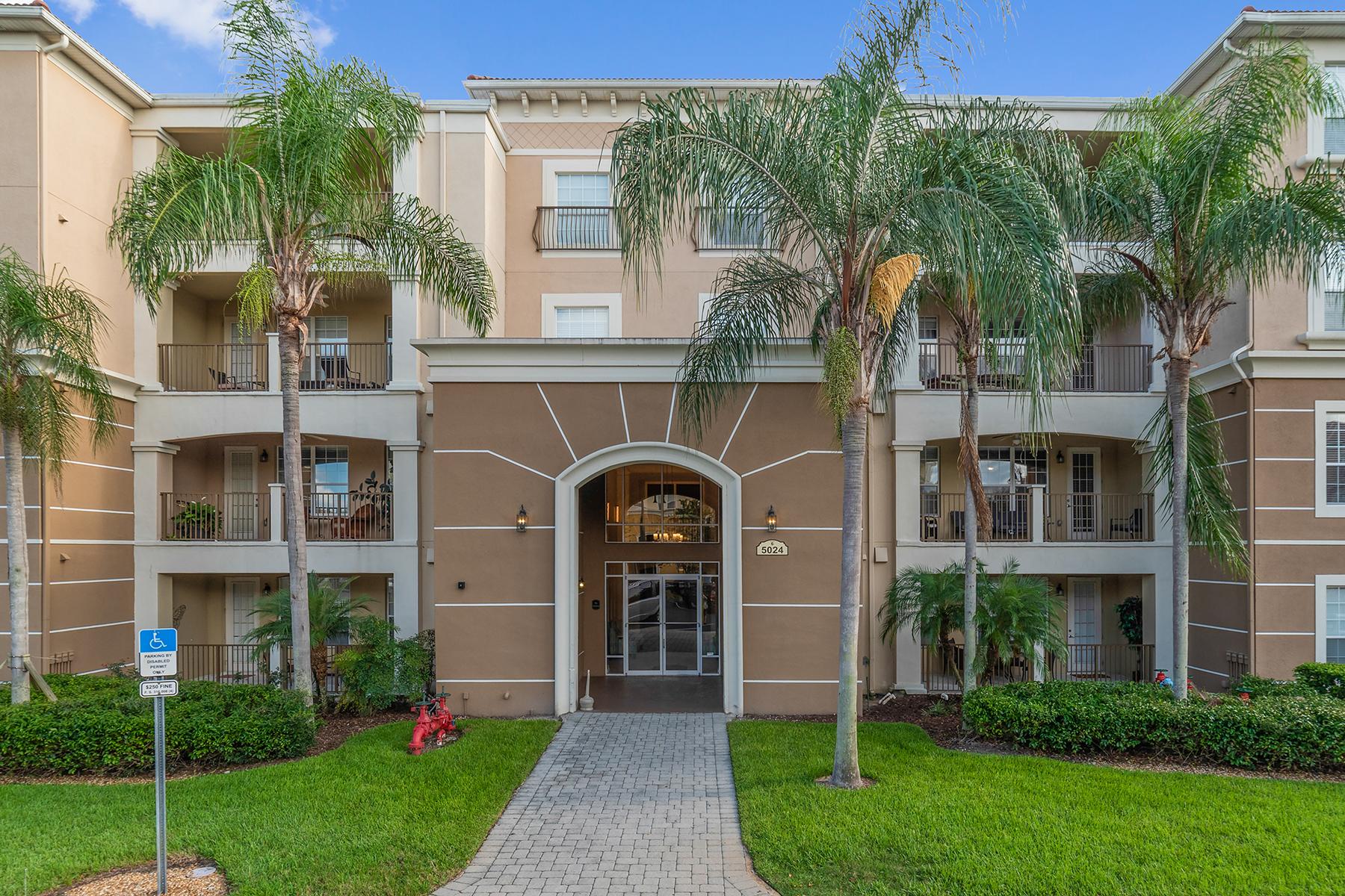 Condominium for Sale at ORLANDO 5024 Shoreway Loop 20506 Orlando, Florida 32819 United States