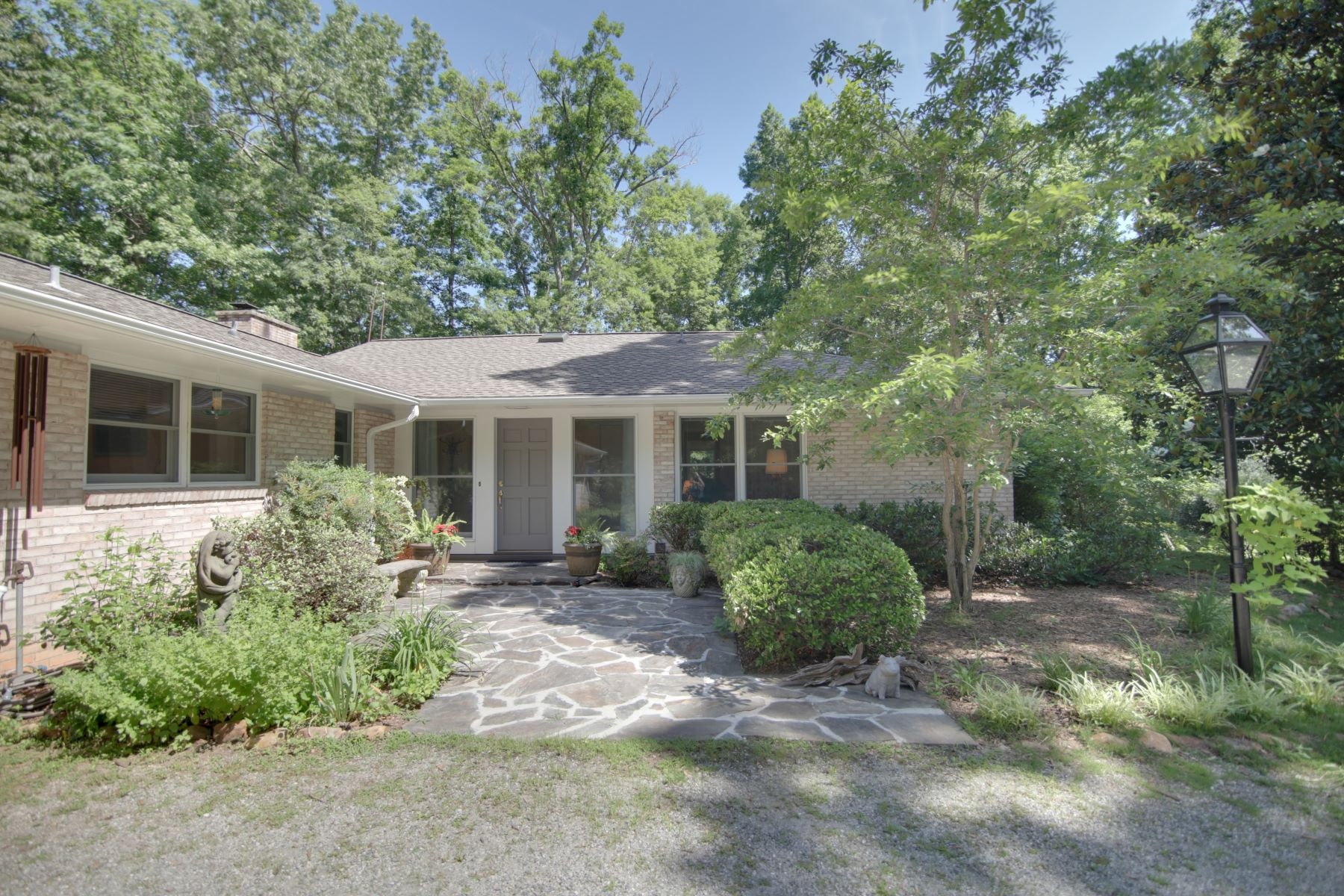 Single Family Home for Sale at 3033 Skyuka Road Columbus, North Carolina, 28722 United States