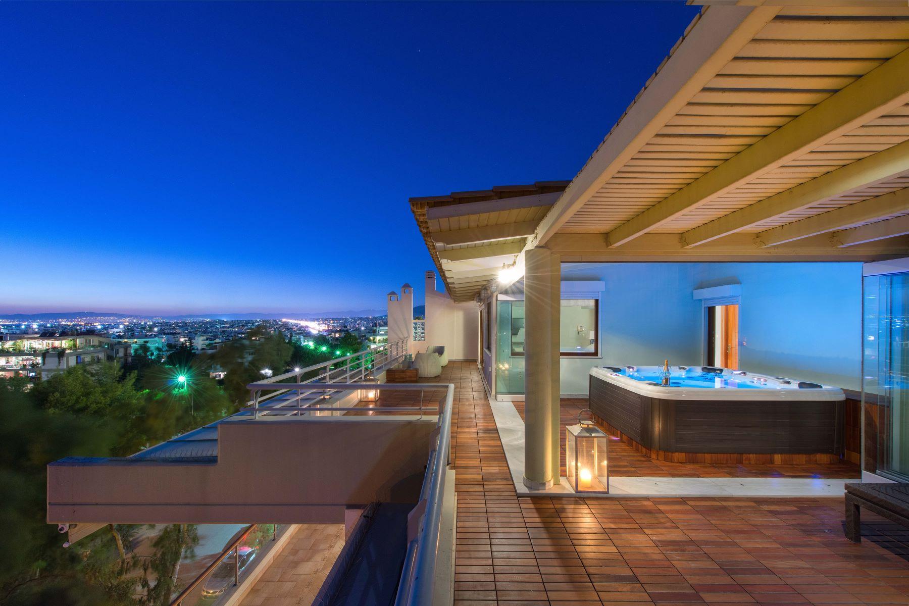 Appartement pour l Vente à South Bliss Athens, Attiki, Grèce