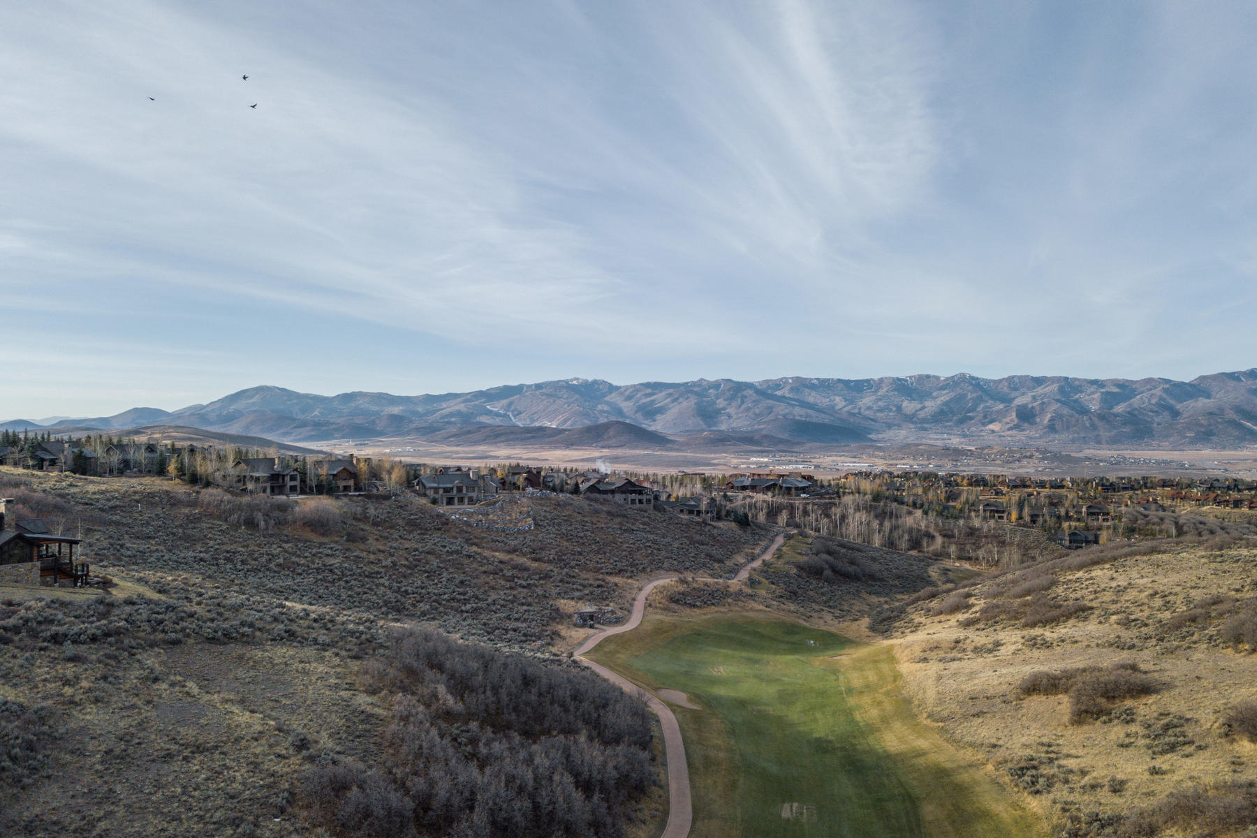 A Plus Location In Promontory 8363 N Ranch Garden Rd Lot 85 Park City, Utah 84098 United States