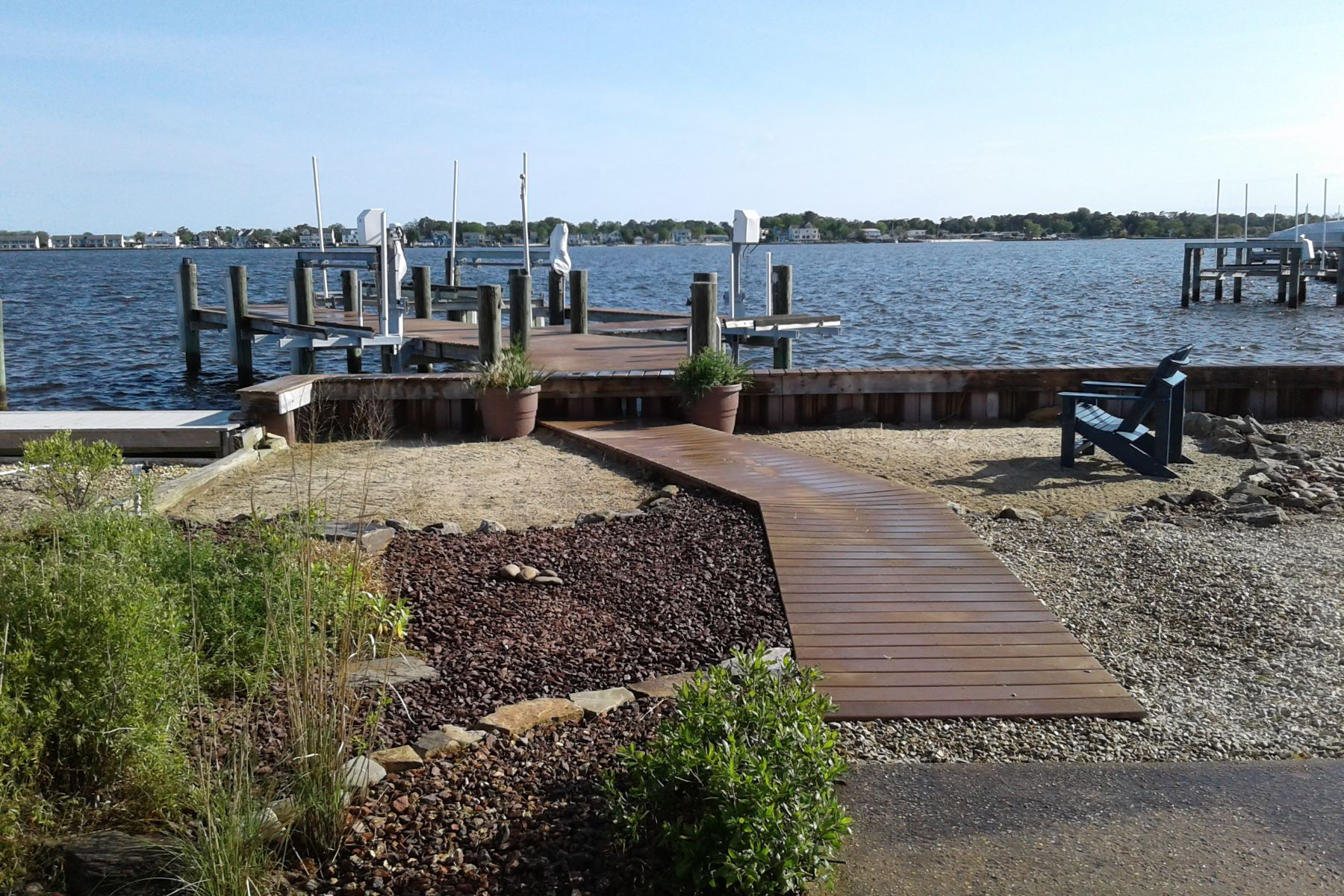 Land for Sale at Water Front Lot in Cherry Quay 36 Captains Drive Brick, New Jersey 08723 United States
