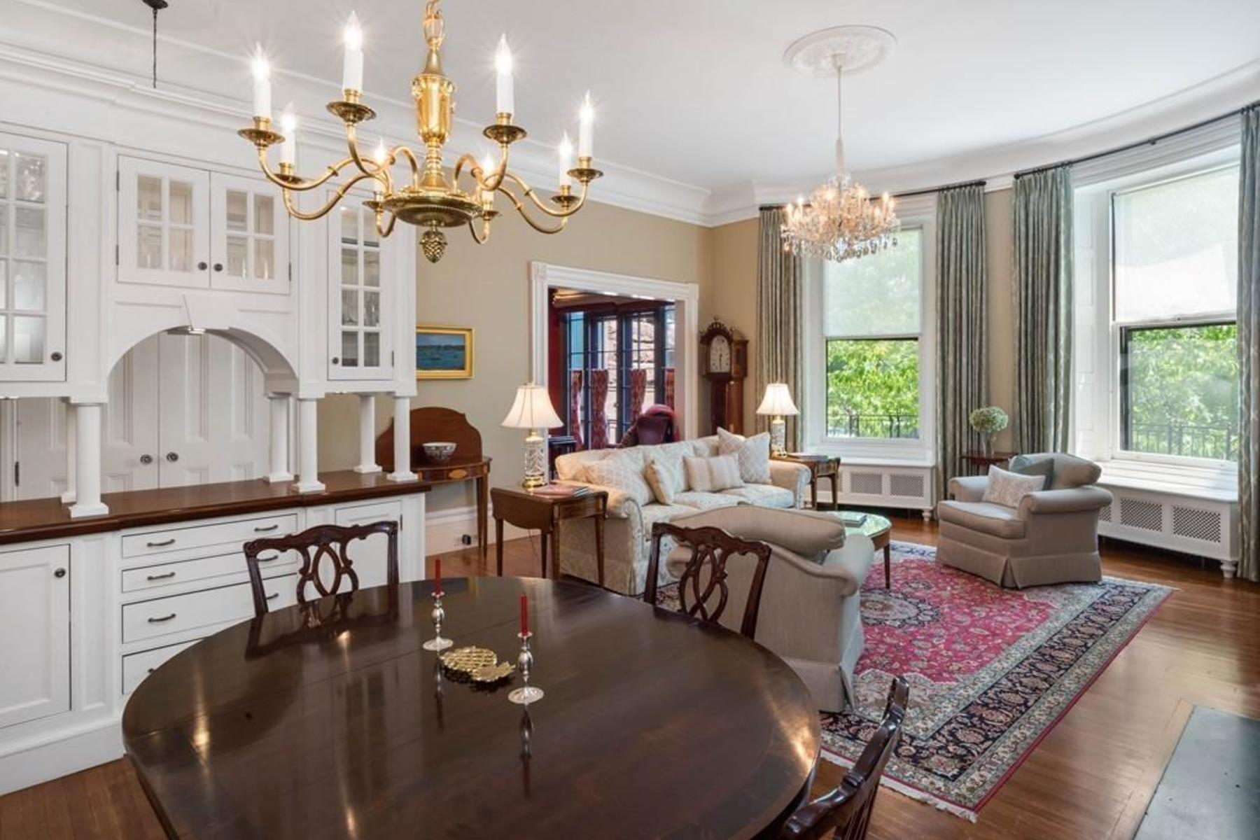 Single Family Home for Sale at 35 Beacon Street 1, Boston 35 Beacon St 1 Boston, Massachusetts 02108 United States