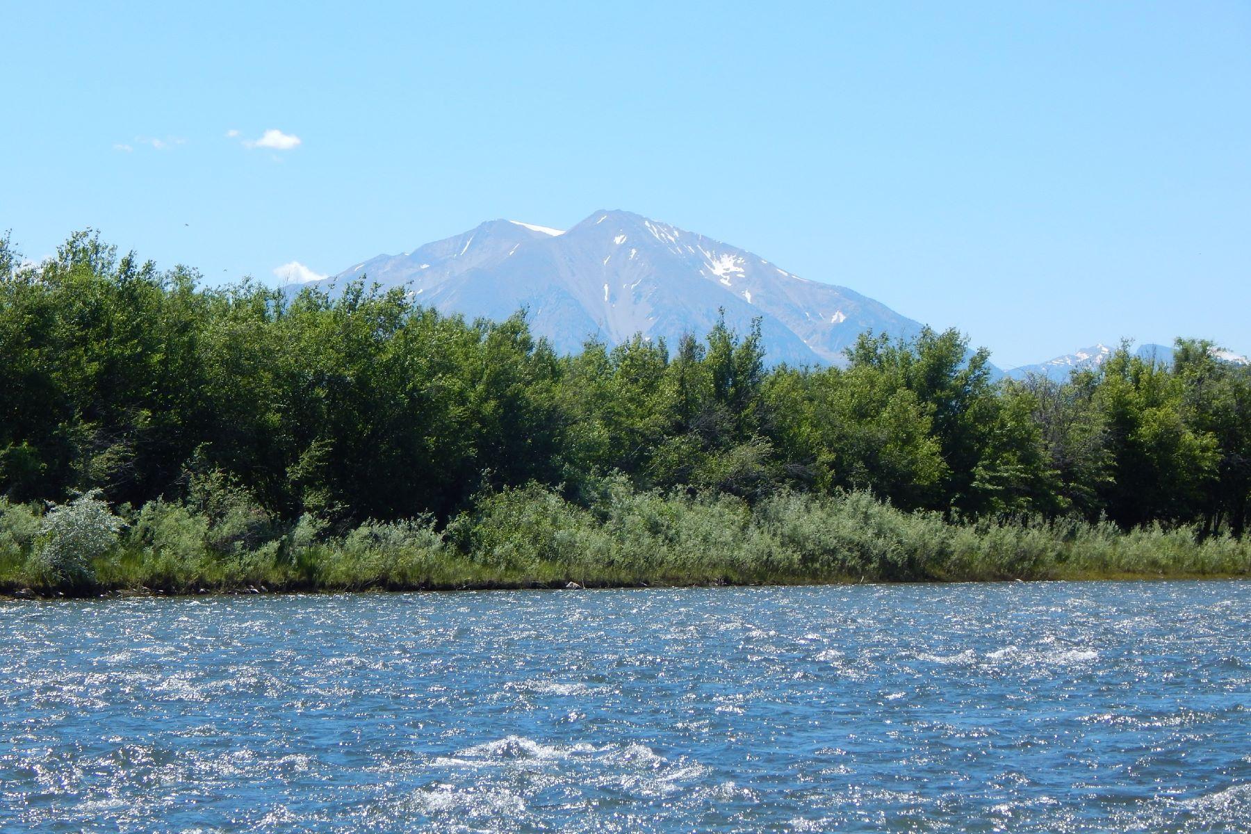 Đất đai vì Bán tại Ironbridge Lot 95 284 River Bend Way, Glenwood Springs, Colorado, 81601 Hoa Kỳ