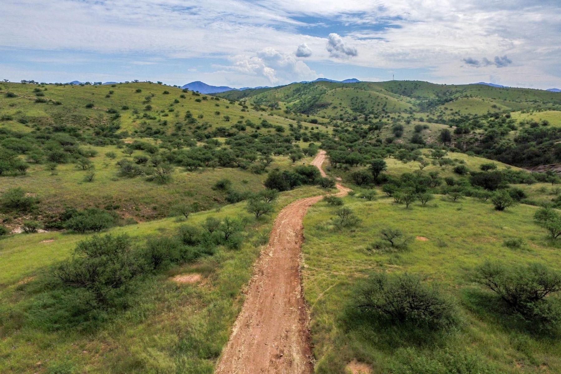 Land for Sale at Beautiful 40 Acre Parcel TBD Nogales Lot 5 Nogales, Arizona 85621 United States