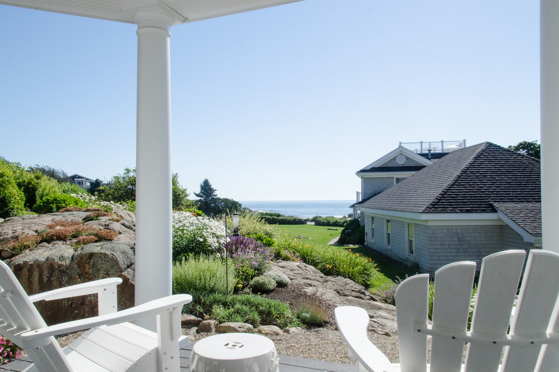 Condominium for Sale at Coastal Living 72 Grapevine Road Unit A Gloucester, Massachusetts 01930 United States