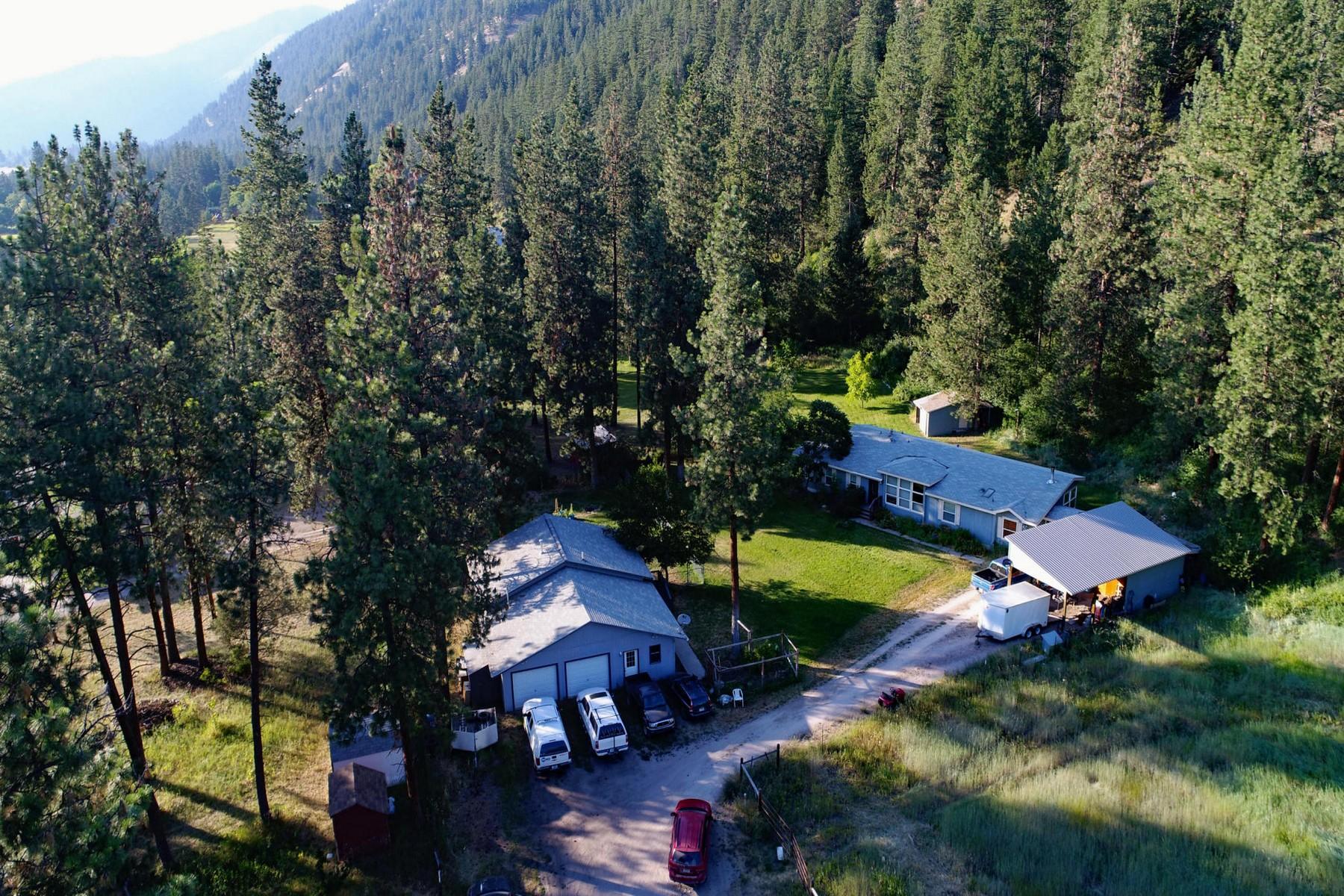 Single Family Homes für Verkauf beim Missoula, Montana 59802 Vereinigte Staaten
