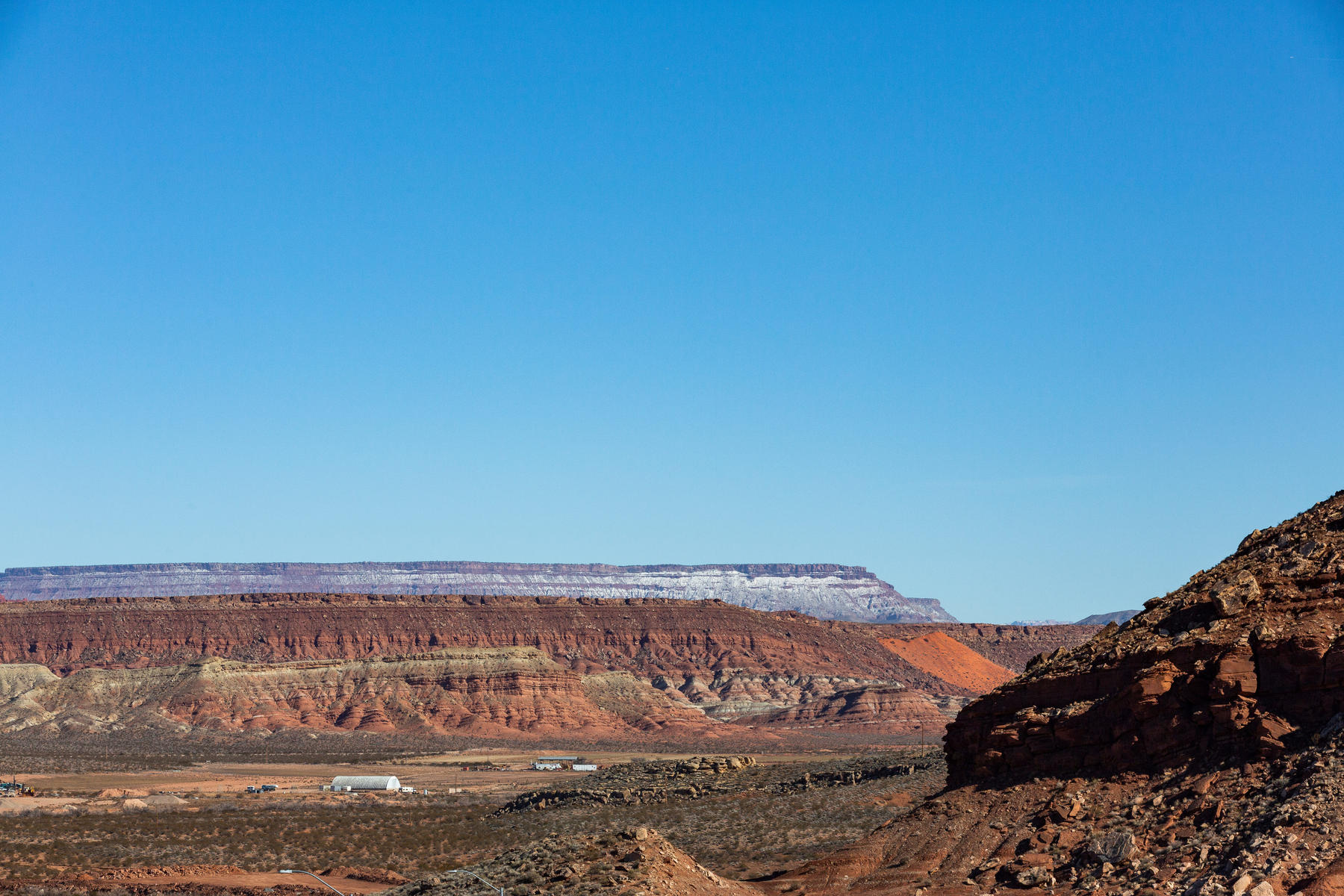 Land for Sale at Gorgeous Panorama Views Desert Edge Lot 15 St. George, Utah 84770 United States