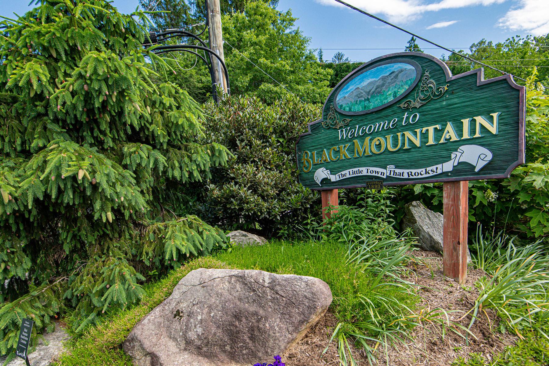 Οικόπεδο για την Πώληση στο BLACK MOUNTAIN Mount Allen Heights, Black Mountain, Βορεια Καρολινα 28711 Ηνωμένες Πολιτείες