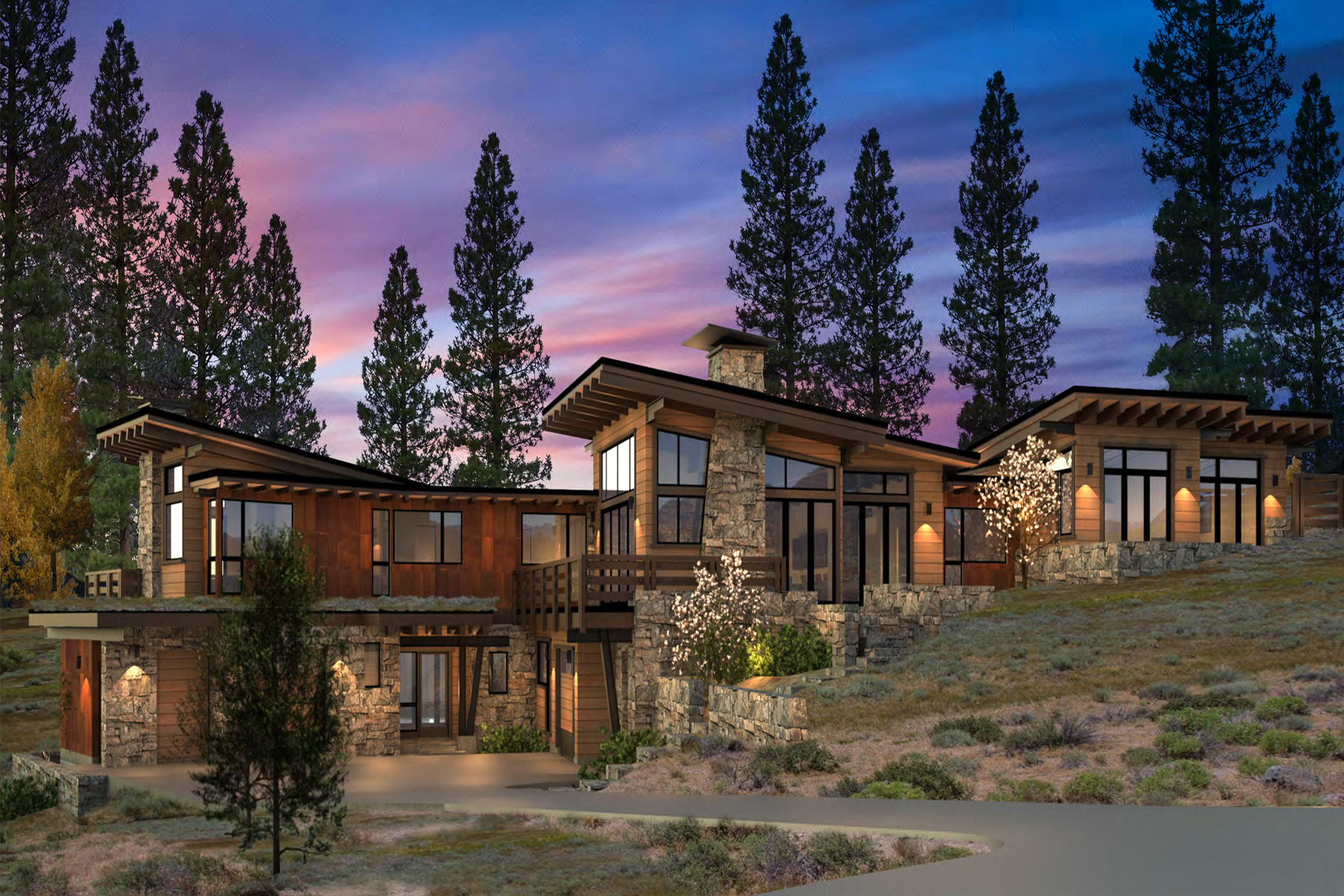 Land for Active at 658/670 Joseph Bernard, Truckee, CA Truckee, California 96161 United States
