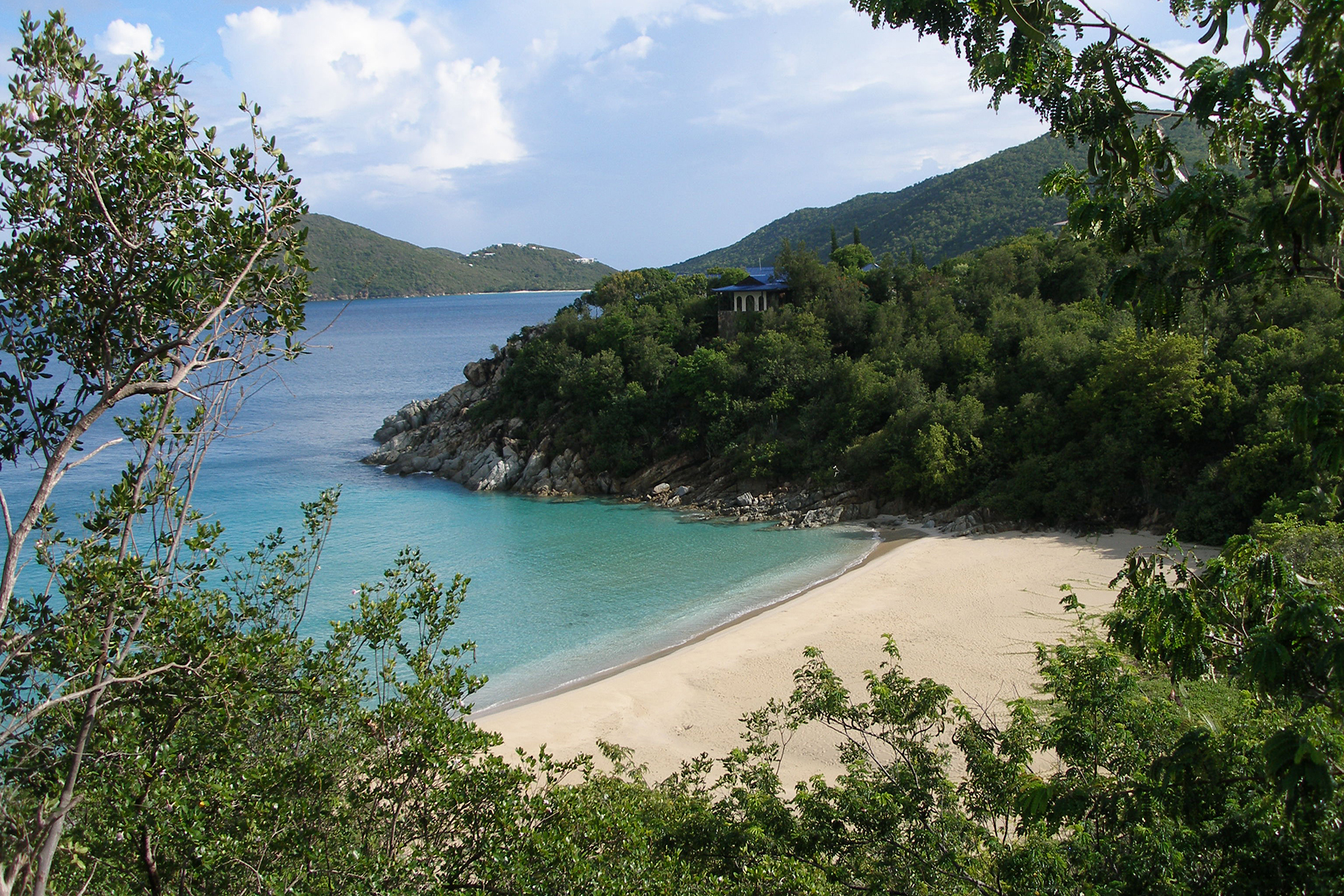 Additional photo for property listing at Little Bay 105 Land Little Bay, Tortola British Virgin Islands