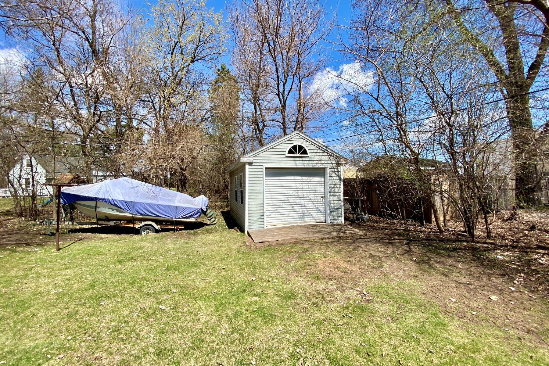 Additional photo for property listing at Build Your Dream Home in one of Deephaven's Most Convenient Locations 3429 Lowell Street, Deephaven, Minnesota 55391 Vereinigte Staaten