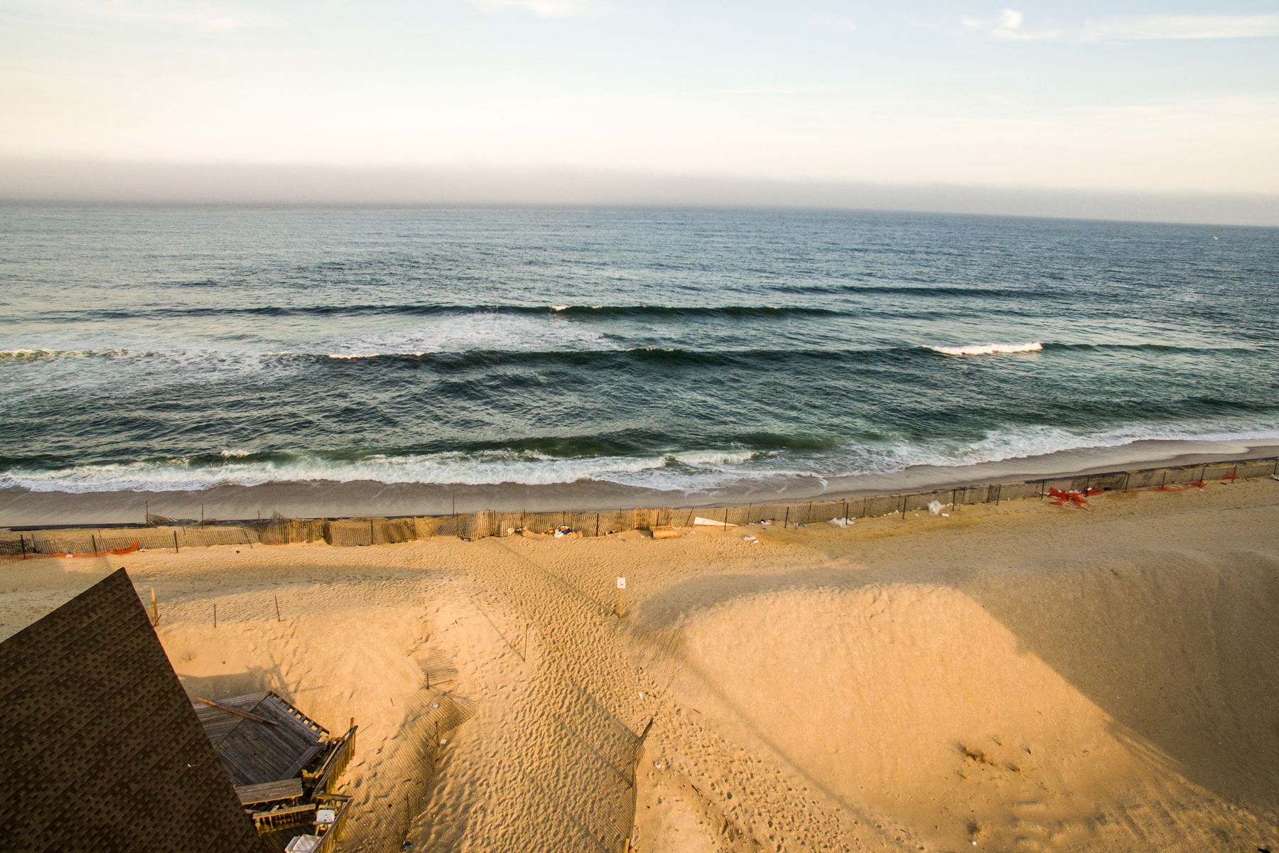 Land for Sale at Buildable 45' x 100' Vacant Oceanblock Lot 519 Sunset Boulevard Mantoloking, New Jersey 08738 United States