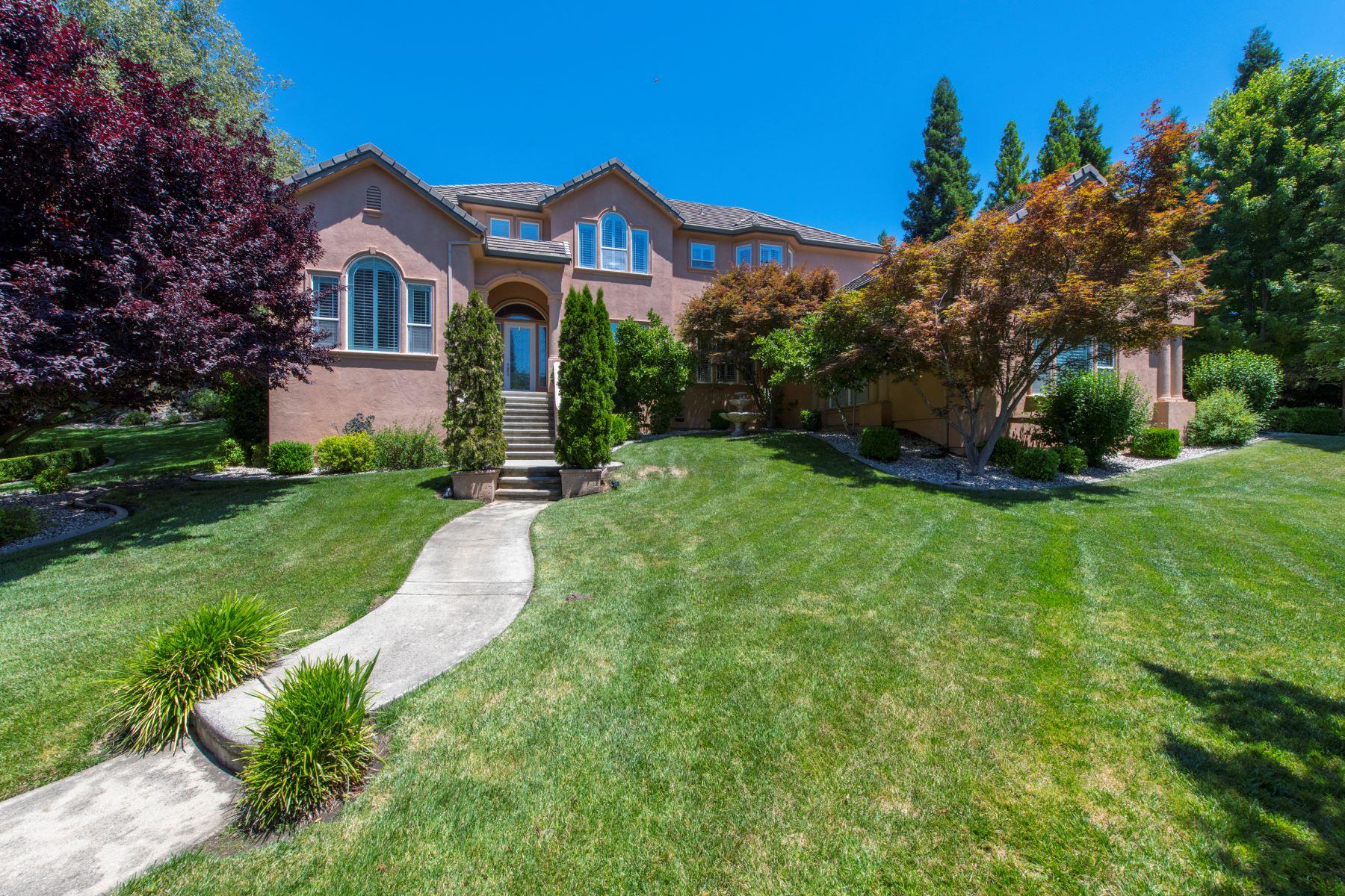 Casa Unifamiliar por un Venta en 8815 Vista De Lago Court, Granite Bay CA 95746 8815 Vista De Lago Court Granite Bay, California 95746 Estados Unidos