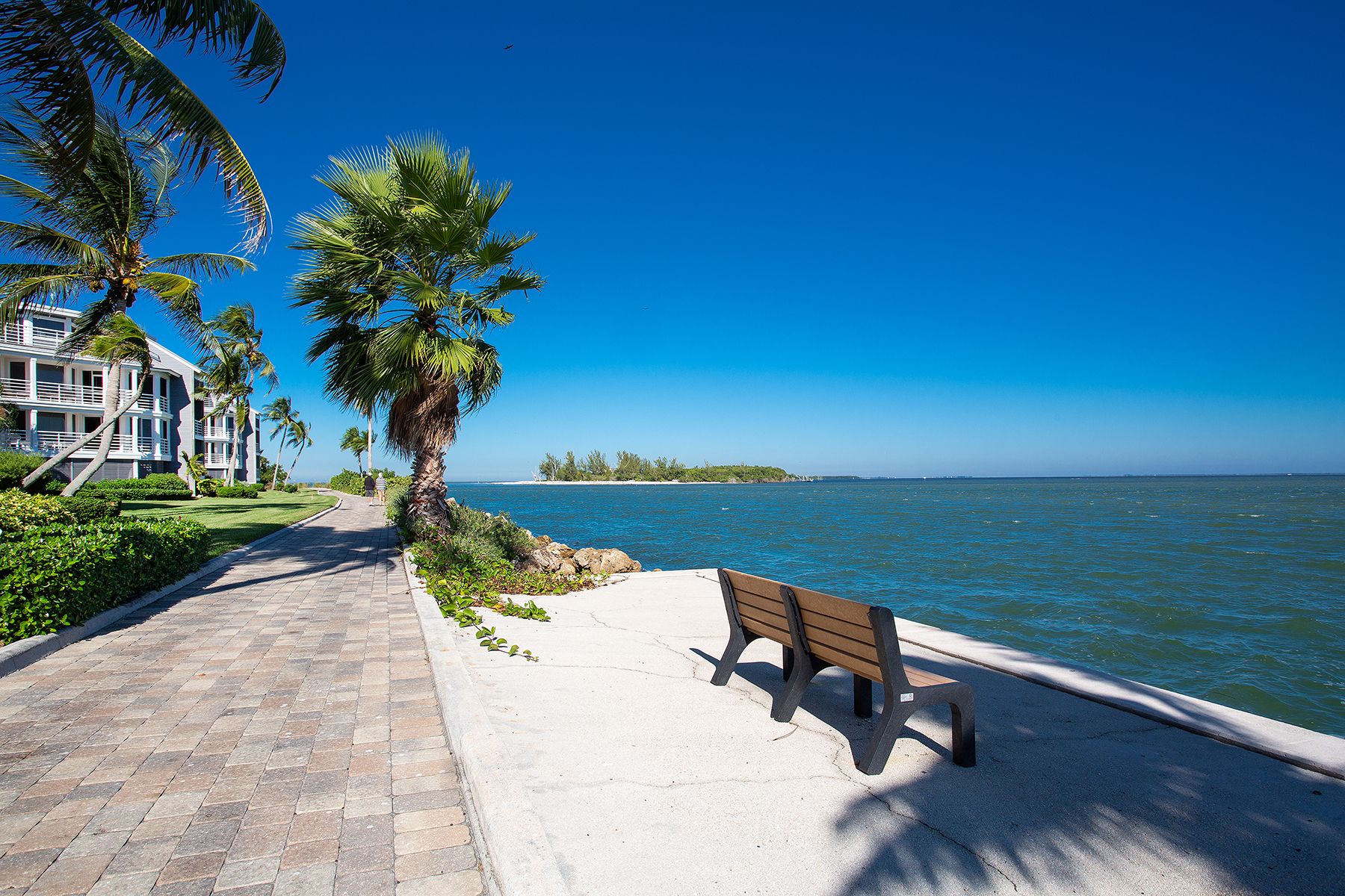 Single Family Homes por un Venta en CAPTIVA 1662 Lands End Village, Captiva, Florida 33924 Estados Unidos