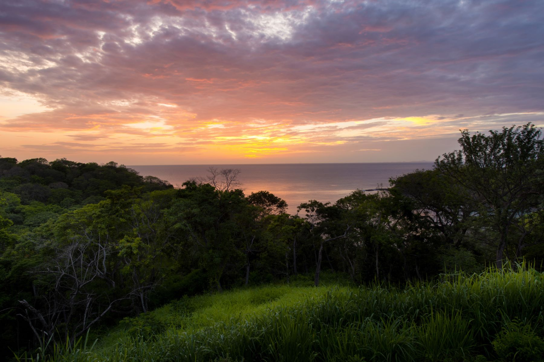 Additional photo for property listing at Ocean and Sunset Views Nacascolo, Liberia, Guanacaste Costa Rica