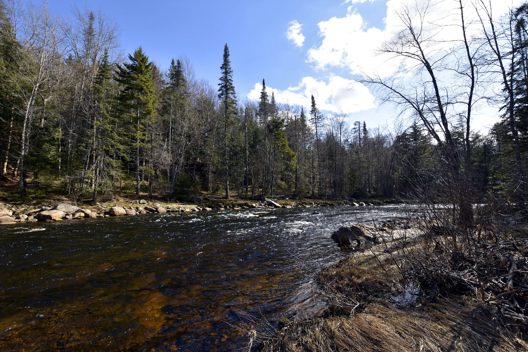Land for Active at Cedar River Lot 5 Cedar River Road - Lot 5 Indian Lake, New York 12842 United States