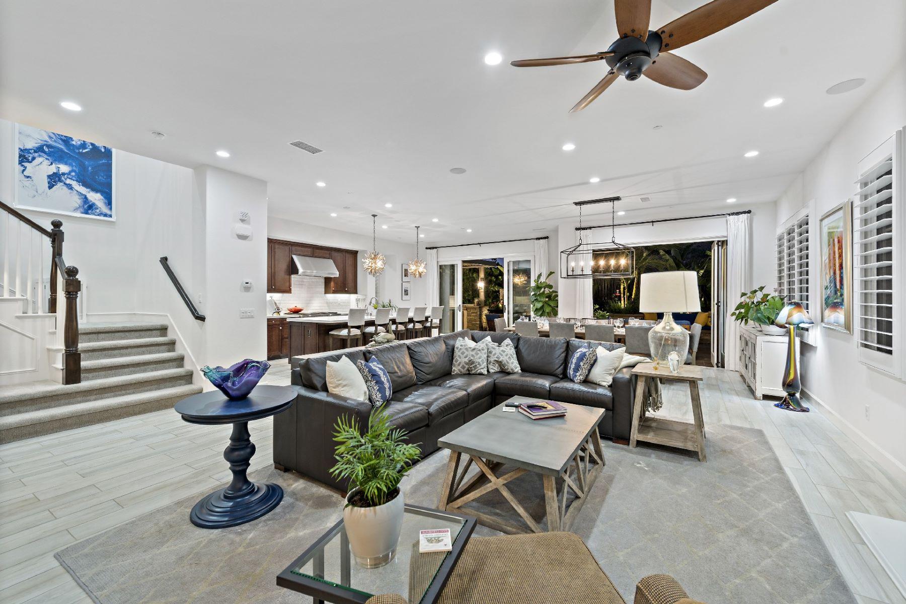 Single Family Homes for Active at 109 Via Bellas Artes 109 Via Bellas Artes San Clemente, California 92672 United States