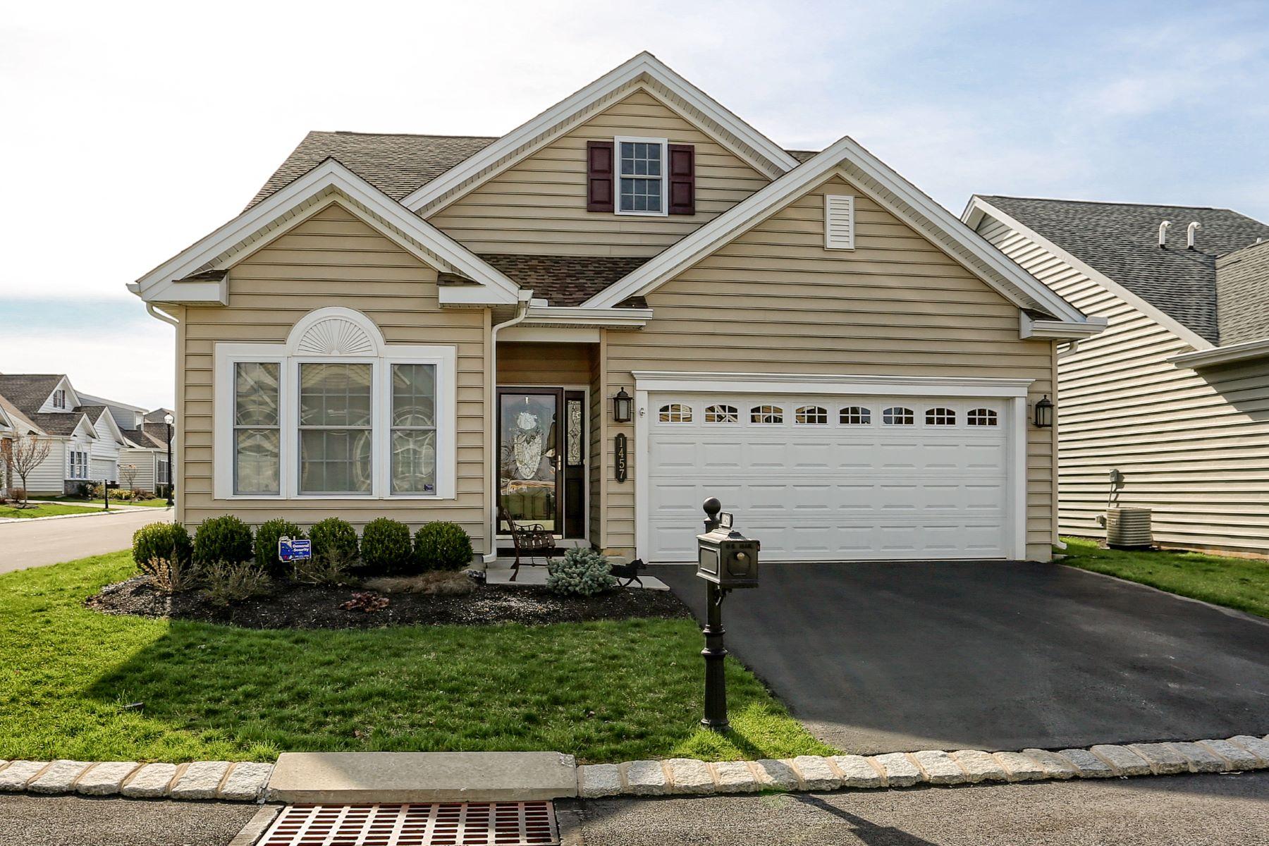 Condominium for Sale at 1457 Emerson Drive Mount Joy, Pennsylvania 17552 United States