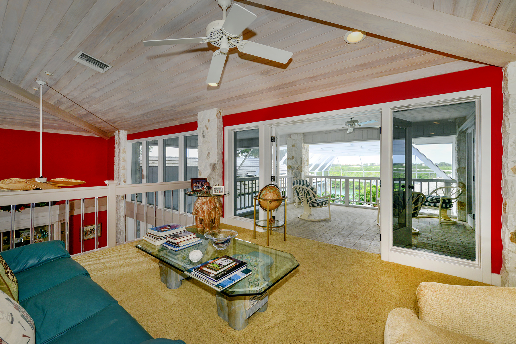 Additional photo for property listing at Prestigious Waterfront Living at Ocean Reef 13 Osprey Lane Key Largo, Φλοριντα 33037 Ηνωμενεσ Πολιτειεσ