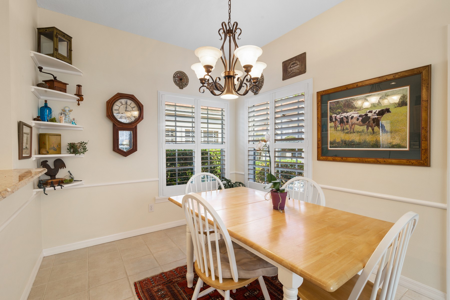 Additional photo for property listing at SEA OAKS RIVER HOME 8837 Lakeside Circle Vero Beach, Florida 32963 United States