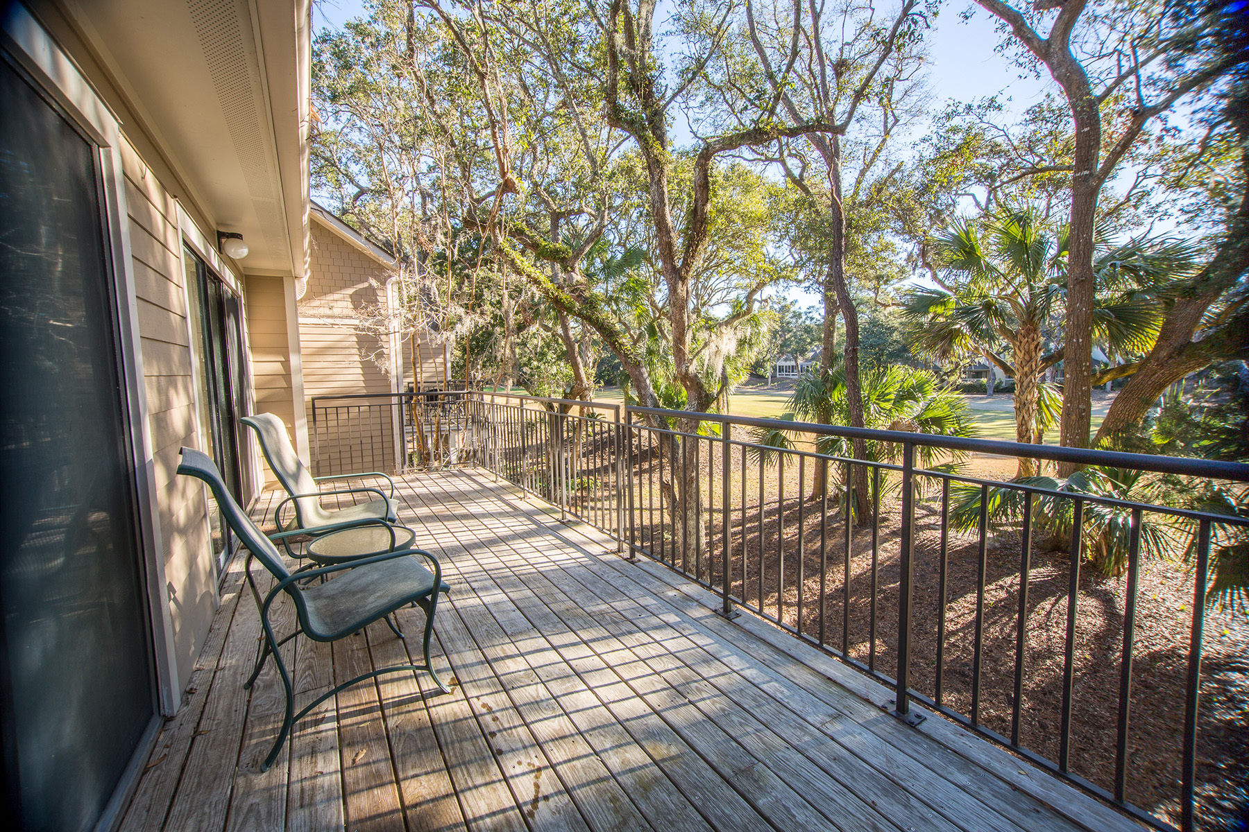Single Family Home for Sale at 174 High Hammock Road Seabrook, South Carolina 29455 United States