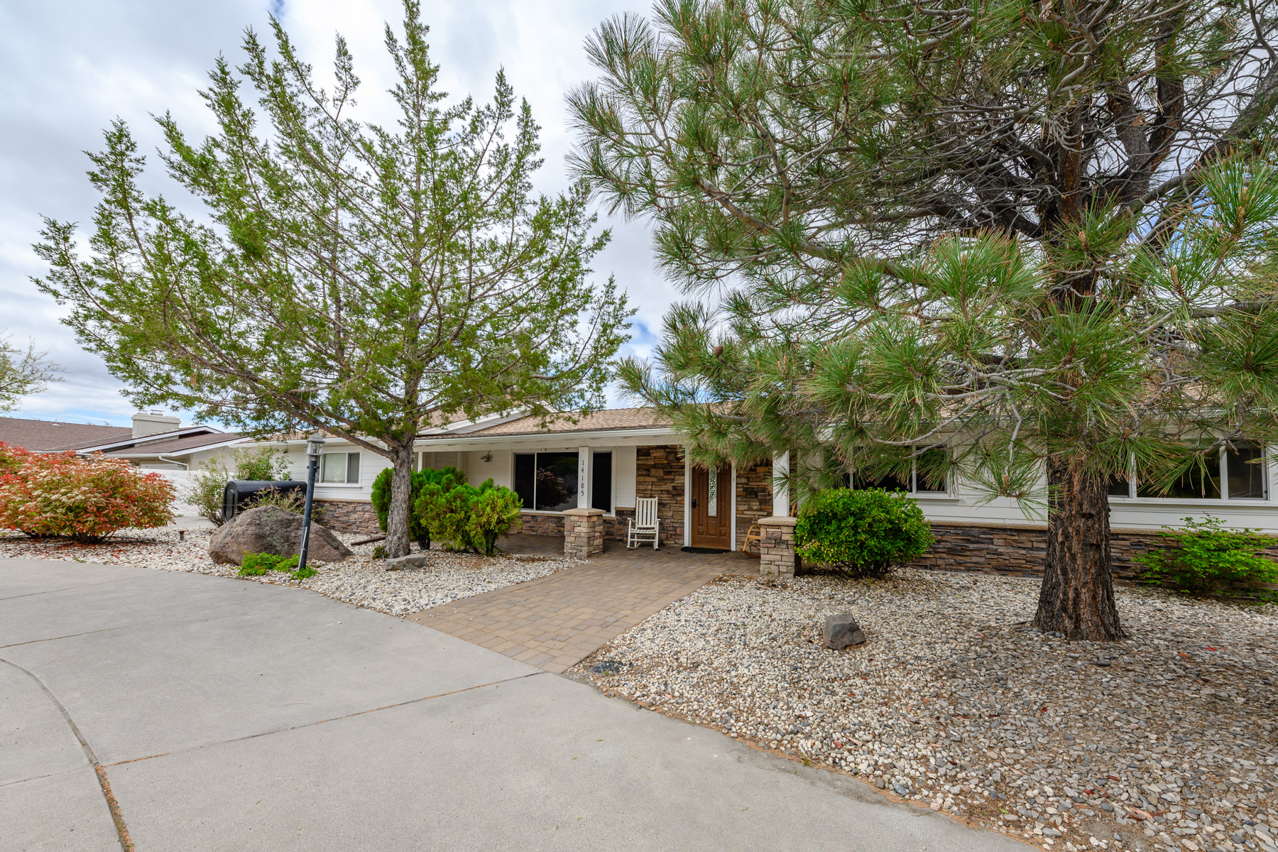 single family homes for Active at 14185 Virginia Foothills Road, Reno Nevada 14185 Virginia Foothills Road Reno, Nevada 89521 United States