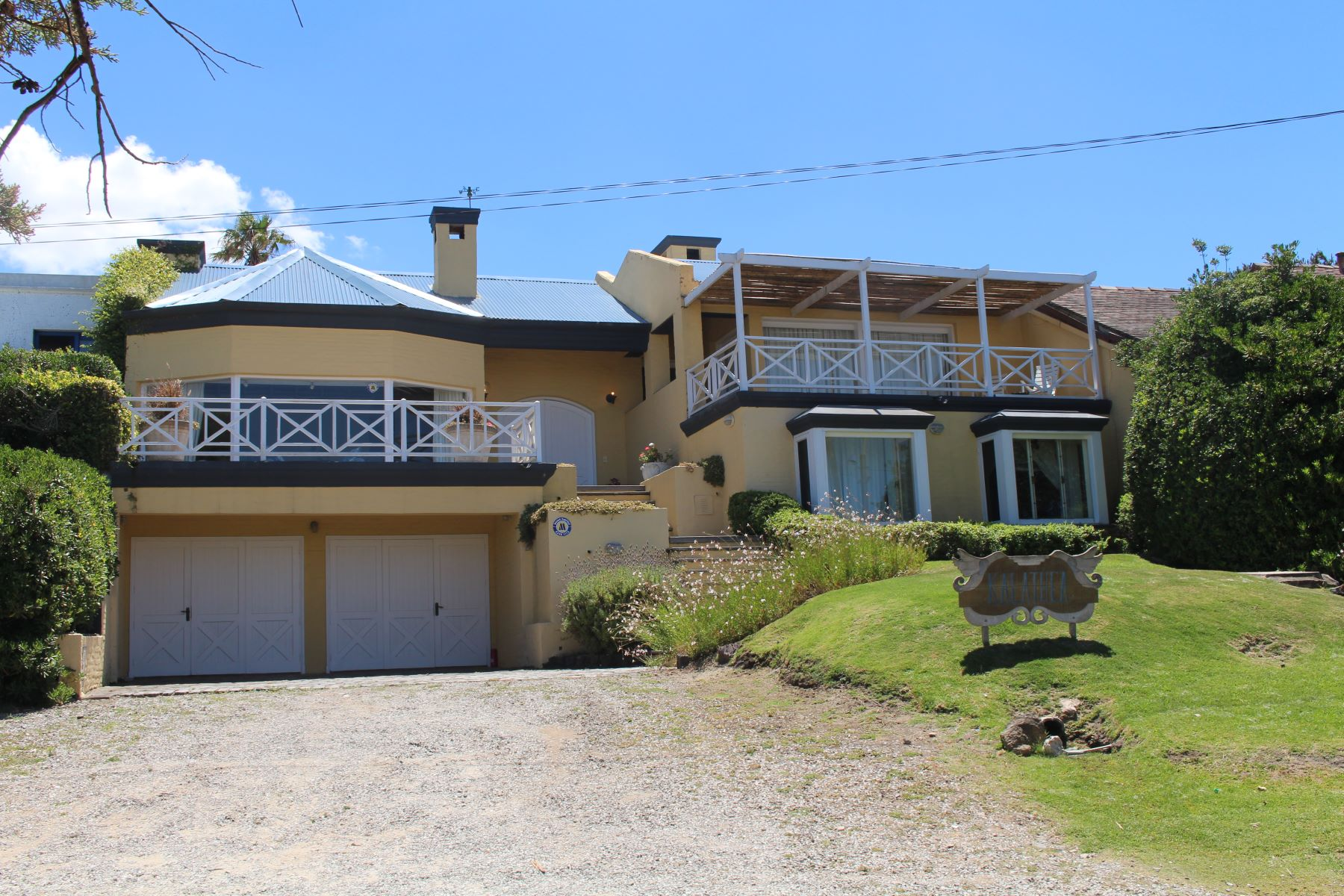 Single Family Home for Sale at Kalathea La Barra, Maldonado, Uruguay