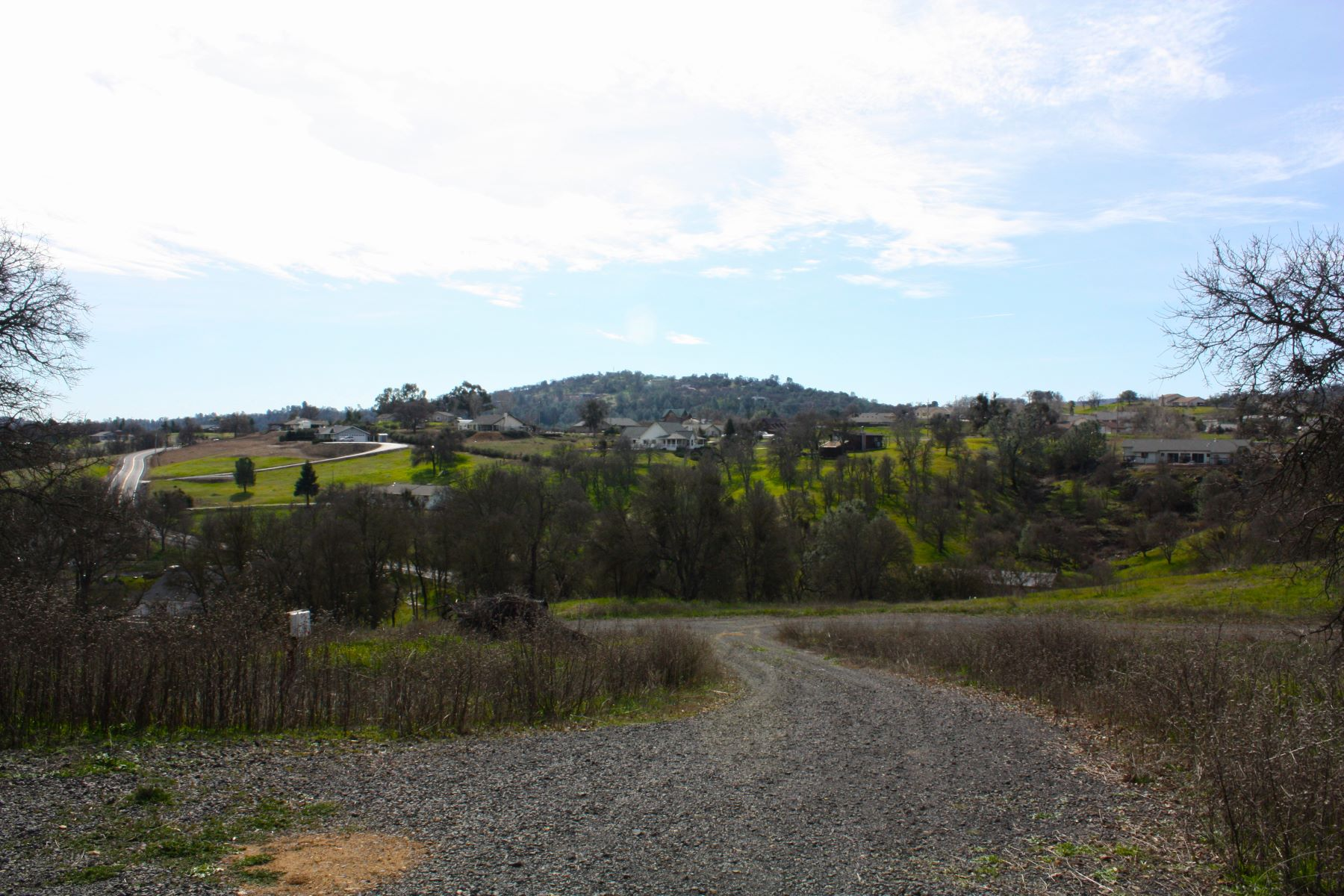 Land for Sale at Lot with Level Building Pad & Views 1833 Choctaw Road Copperopolis, California 95228 United States