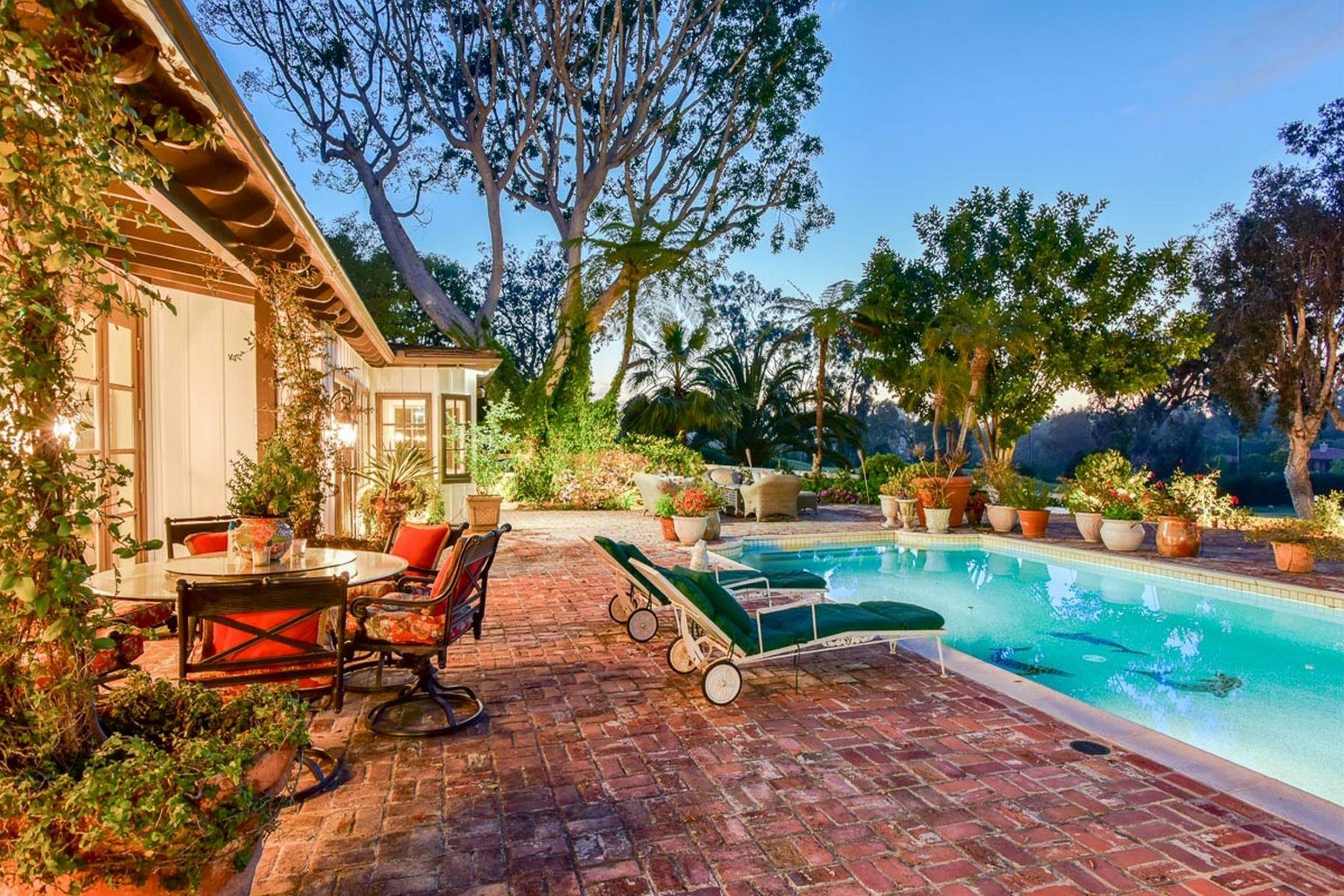 Property for Sale at 6048 La Granada Rancho Santa Fe, California 92067 United States