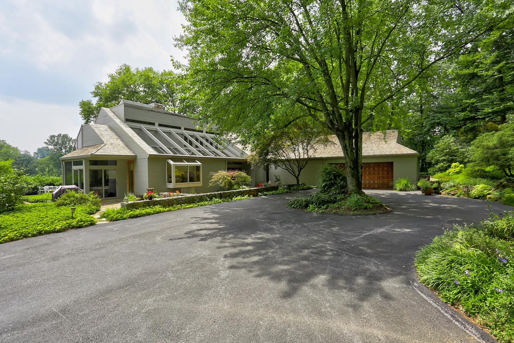 独户住宅 为 销售 在 193 Eshelman Road 兰开斯特, 宾夕法尼亚州 17601 美国