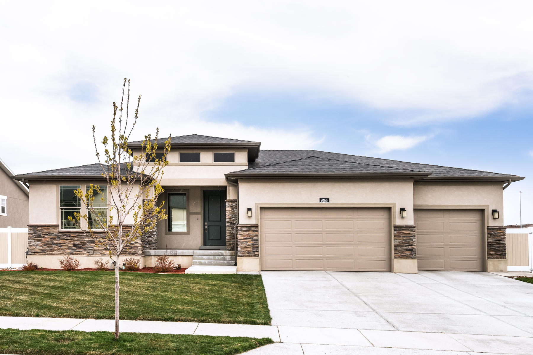 Single Family Homes for Sale at Immaculate Rambler 7066 Jayson Bend Dr West Jordan, Utah 84081 United States