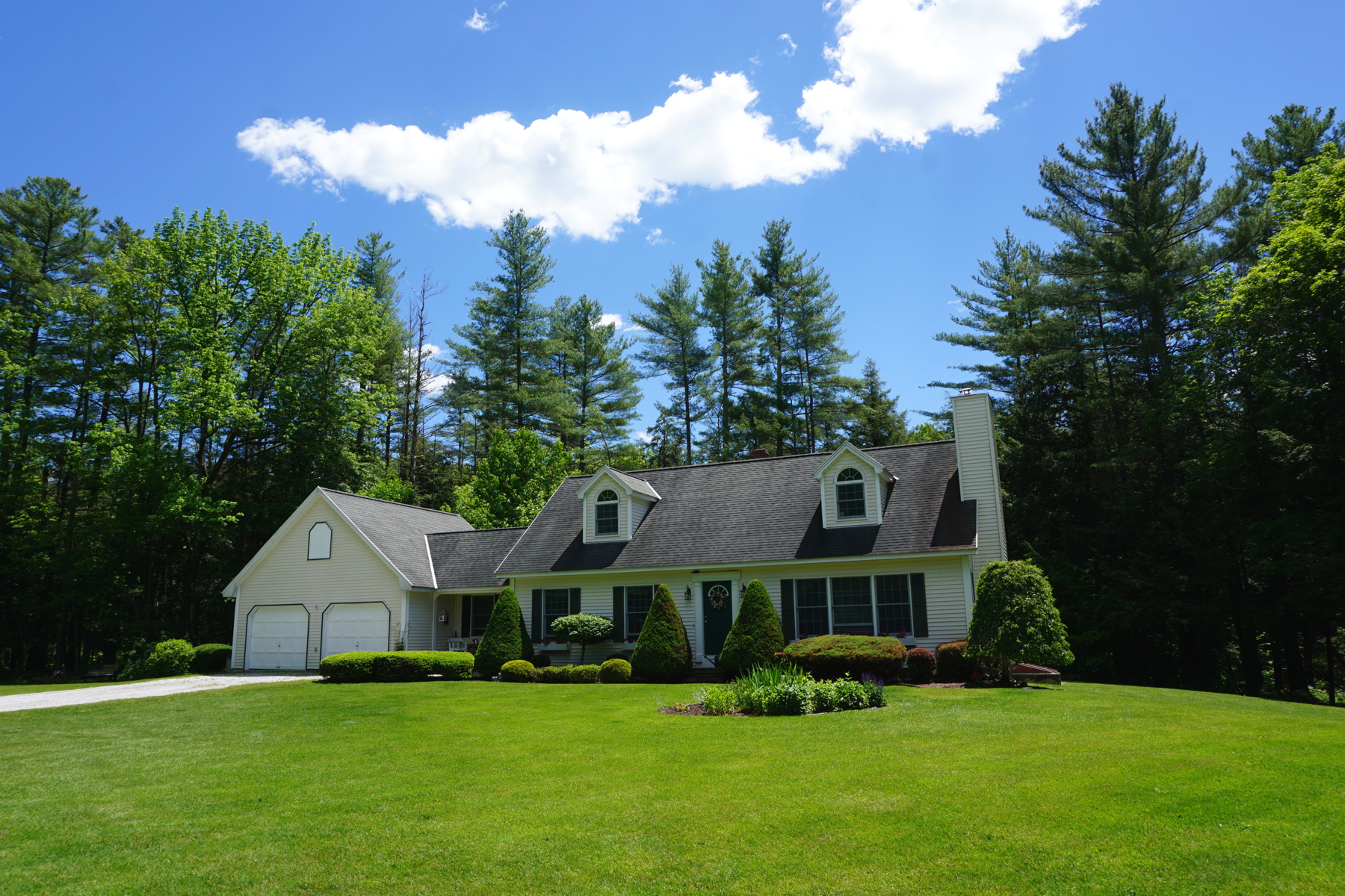 single family homes for Sale at WALLINGFORD - 10 ACRES 900 Haven Hill Rd Wallingford, Vermont 05773 United States