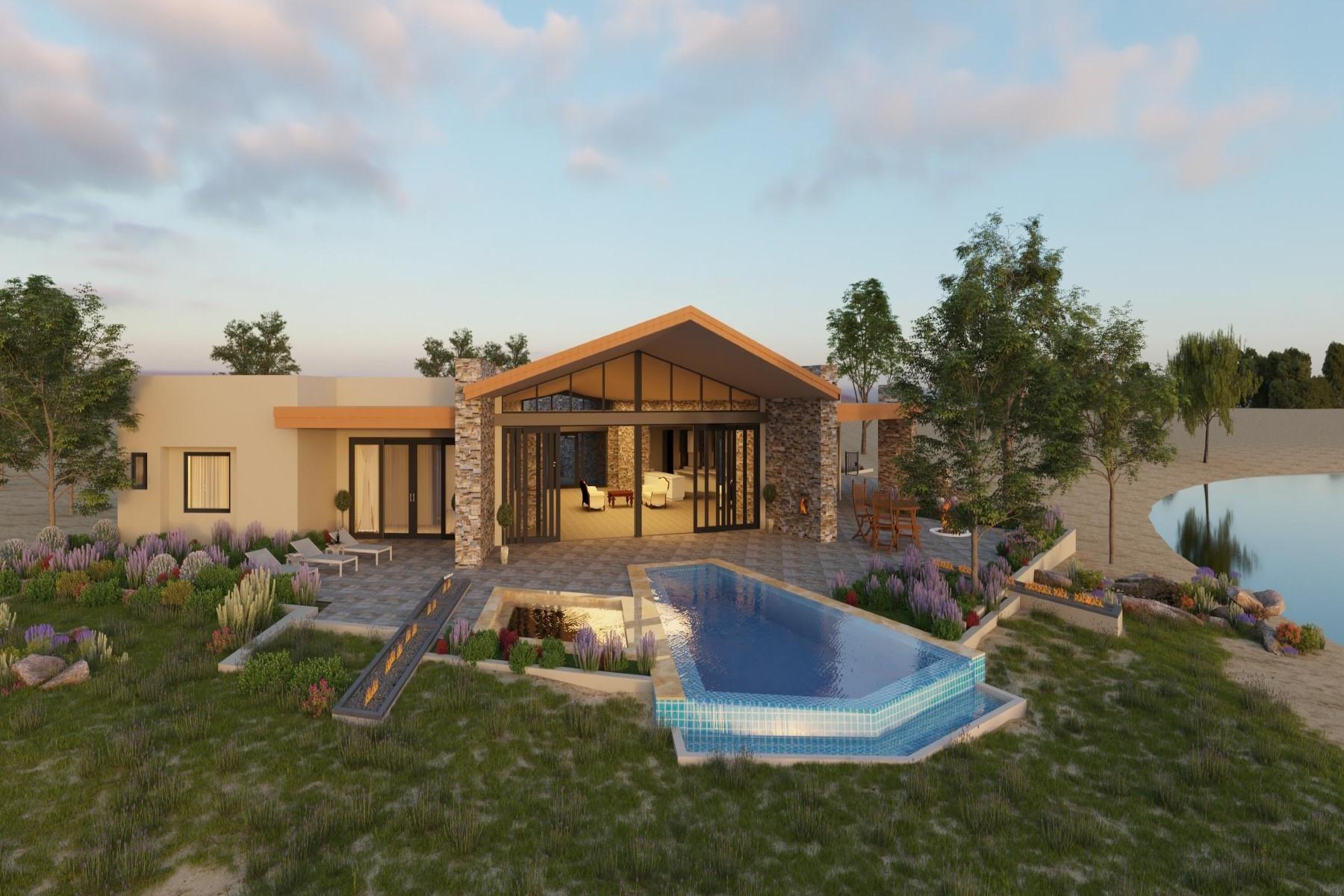 single family homes for Active at The Boulders 4009 E La Ultima Piedra Carefree, Arizona 85377 United States