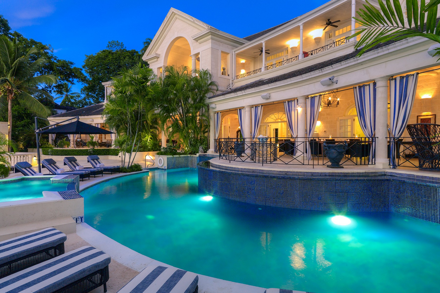 Other Residential for Sale at Cove Spring House Other Saint James, Saint James Barbados