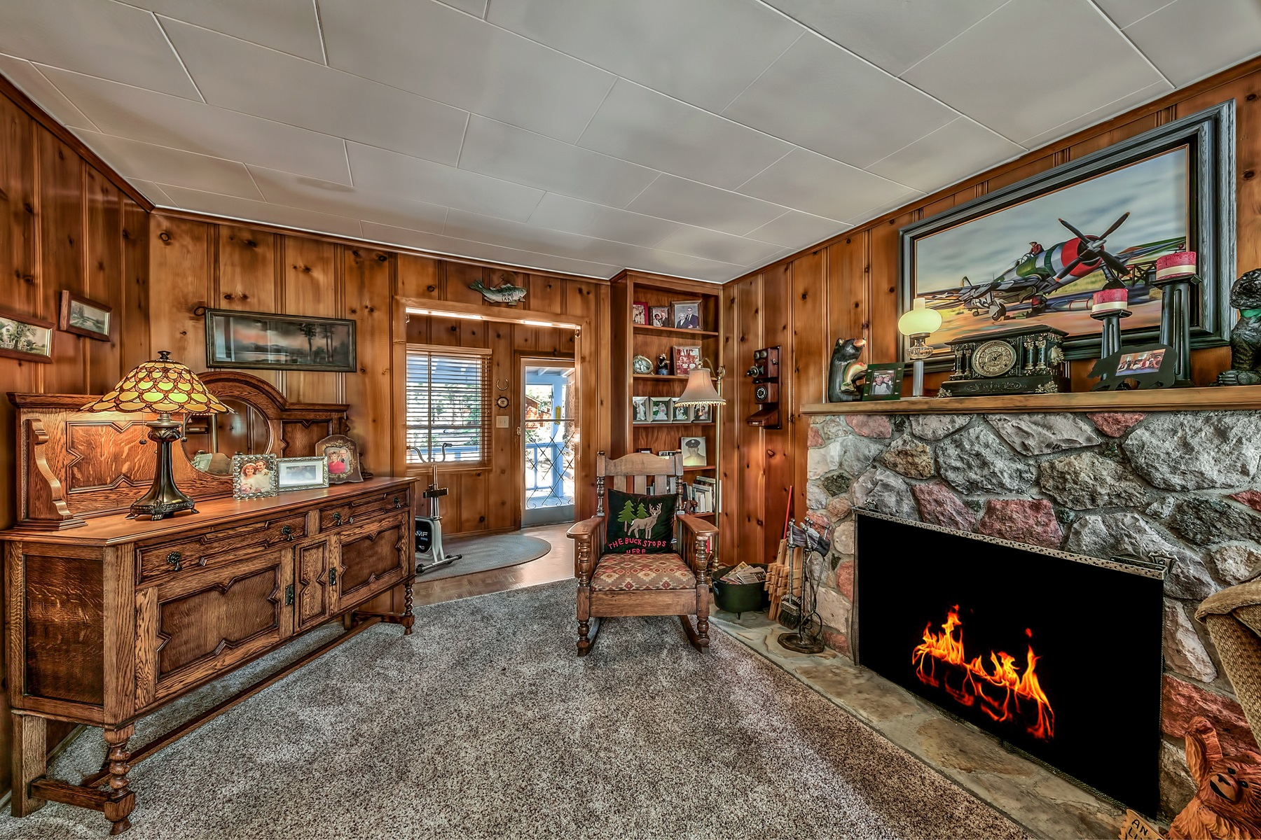 Additional photo for property listing at 637 Midiron Ave, Tahoe Vista, CA 96148 637 Midiron Ave Tahoe Vista, California 96148 United States