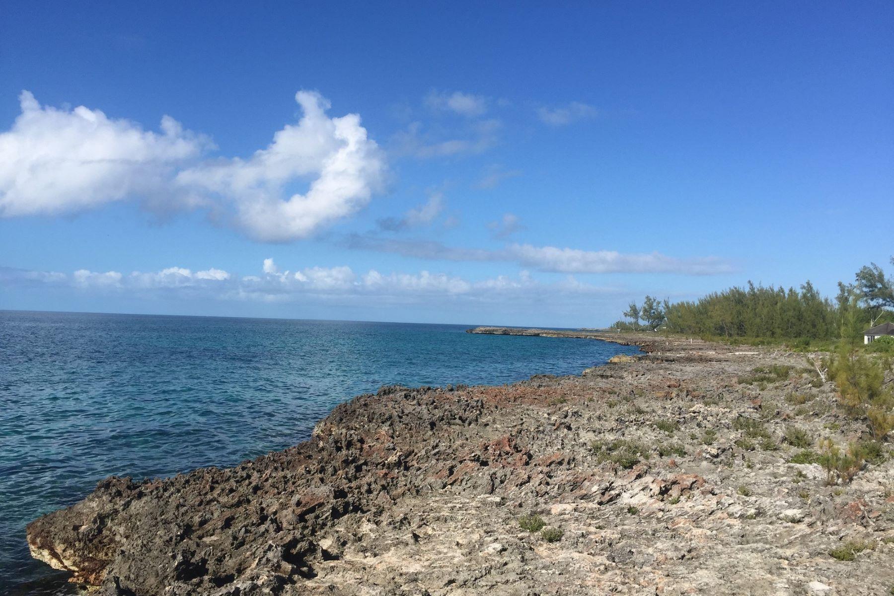 Property 용 매매 에 Waterfront Property Governors Harbour, 엘레우테라섬 바하마