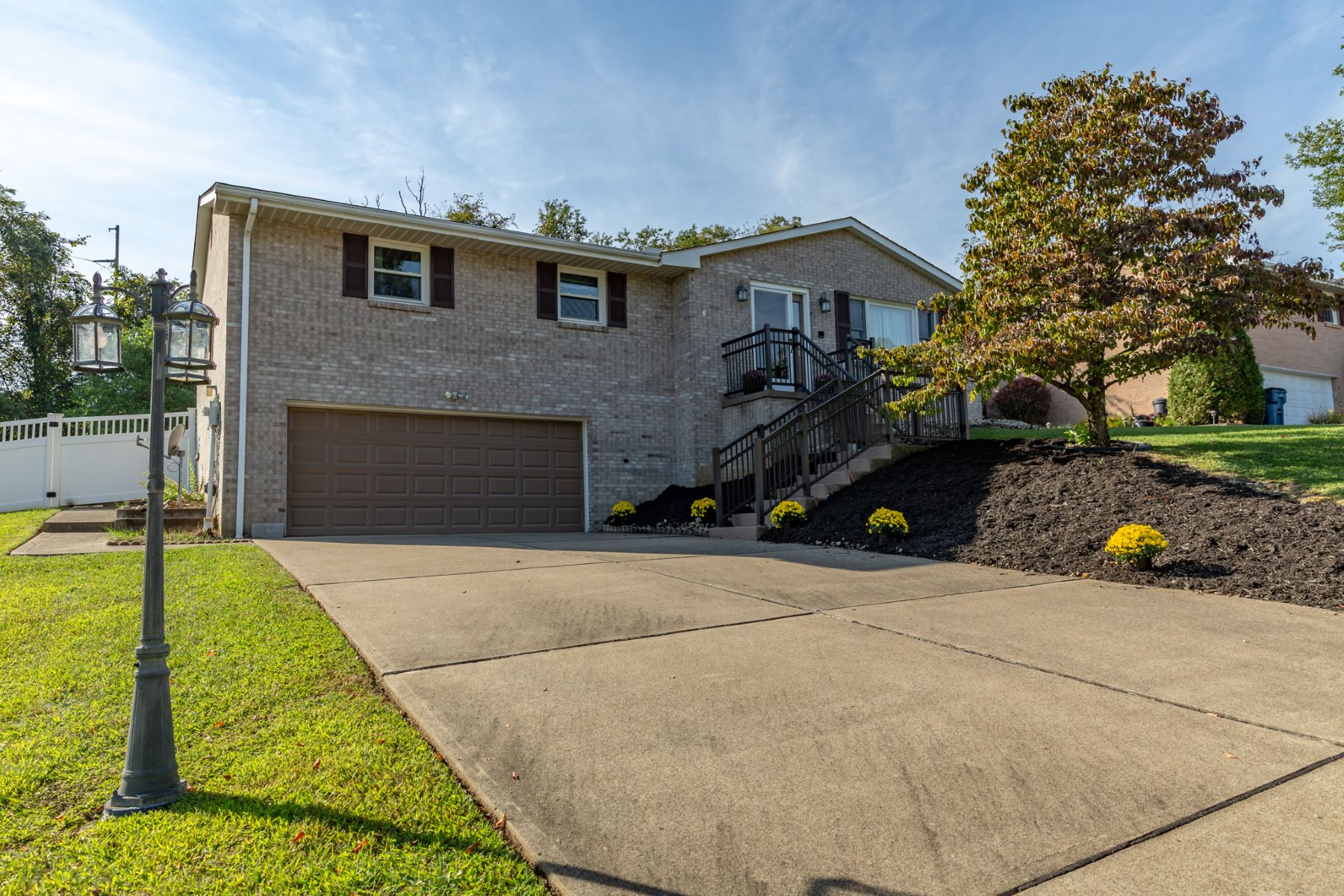 Single Family Homes for Sale at 336 Westview Court 336 Westview Ct Unity Township, Pennsylvania 15601 United States