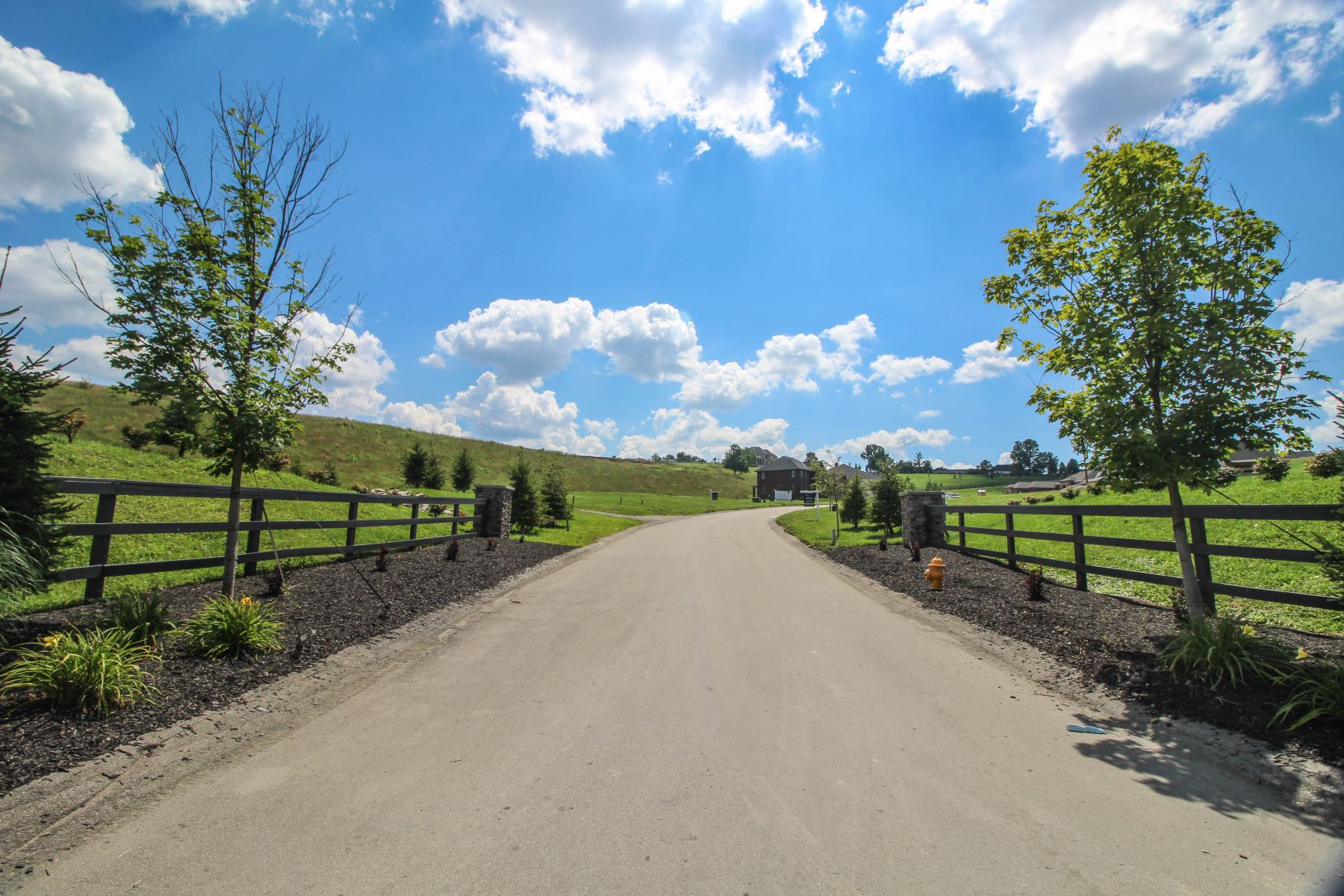 Additional photo for property listing at Piatt Estates Home Site - Lot 108R 103 Piatt Estates Drive Lot 108R Washington, Pennsylvania 15301 United States