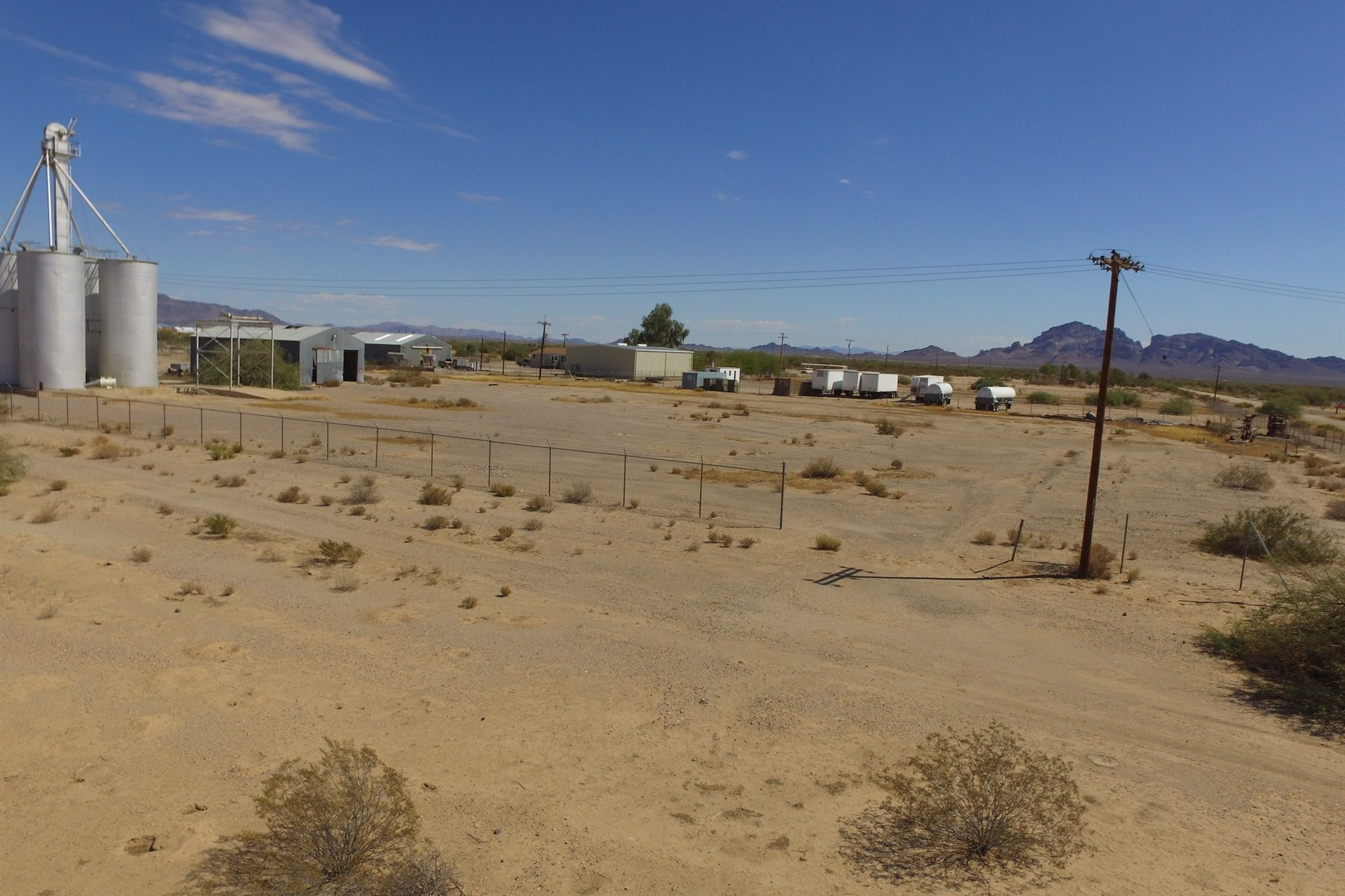 Land for Active at Best buy in Maricopa County for Industrial Use land 515XX W Buckeye Rd Lot 31 Tonopah, Arizona 85354 United States